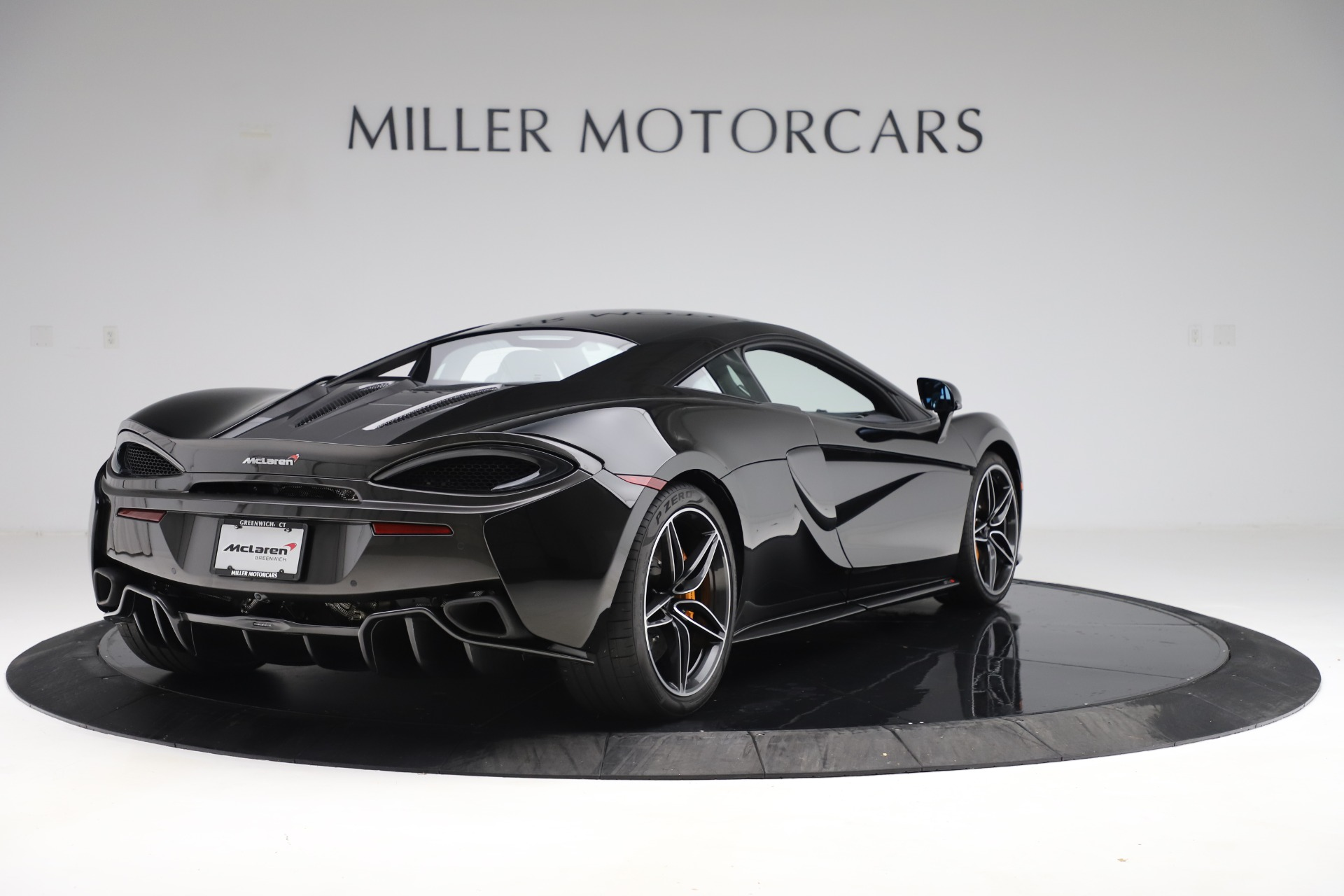 Used 2017 McLaren 570S Coupe For Sale In Greenwich, CT 3503_p6