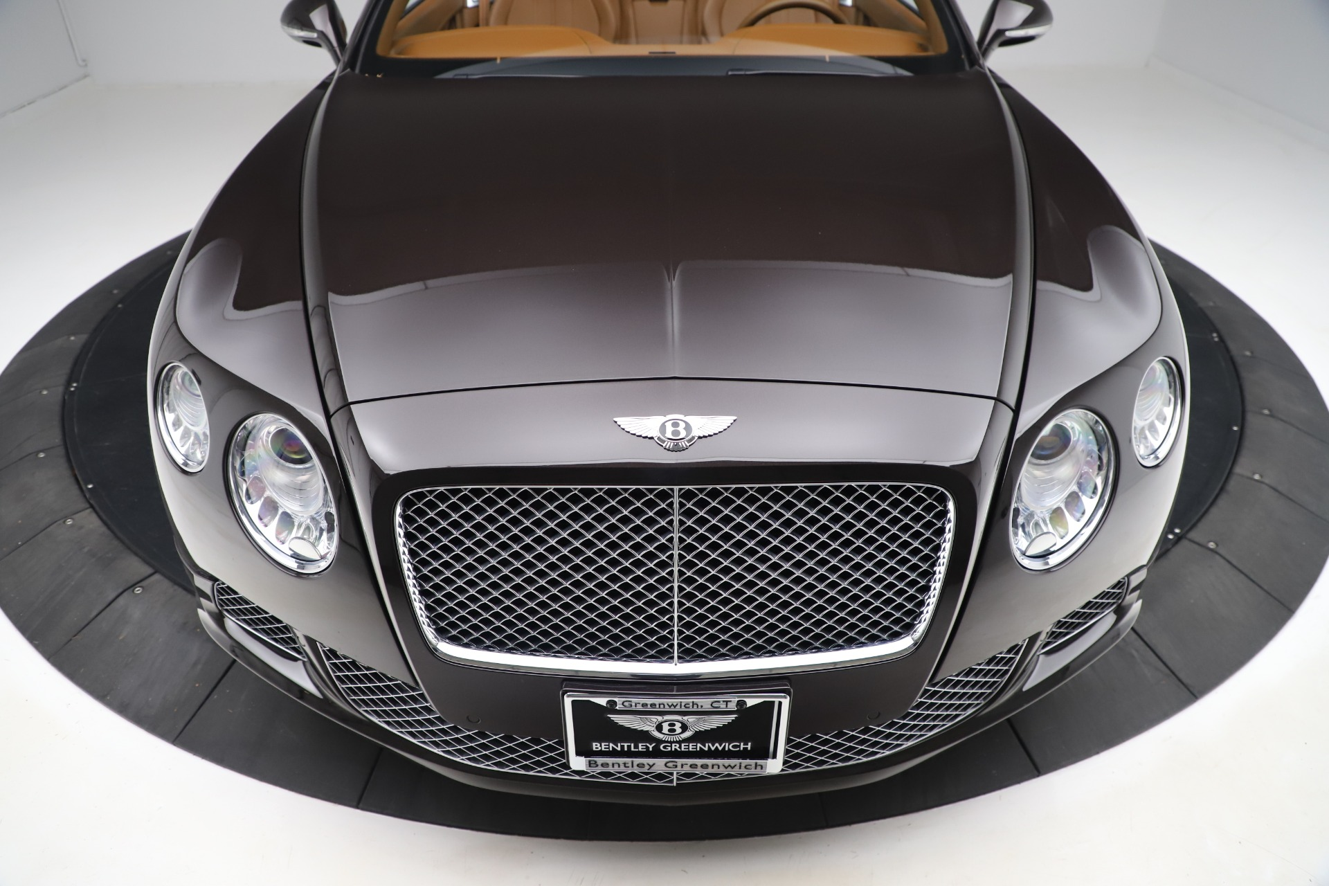 Used 2013 Bentley Continental GT W12 For Sale In Greenwich, CT 3505_p19