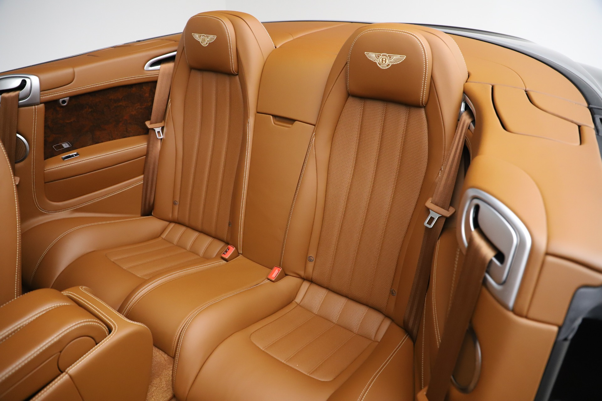Used 2013 Bentley Continental GT W12 For Sale In Greenwich, CT 3505_p28
