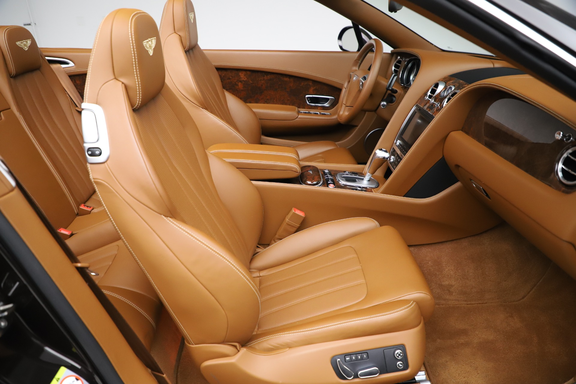Used 2013 Bentley Continental GT W12 For Sale In Greenwich, CT 3505_p32