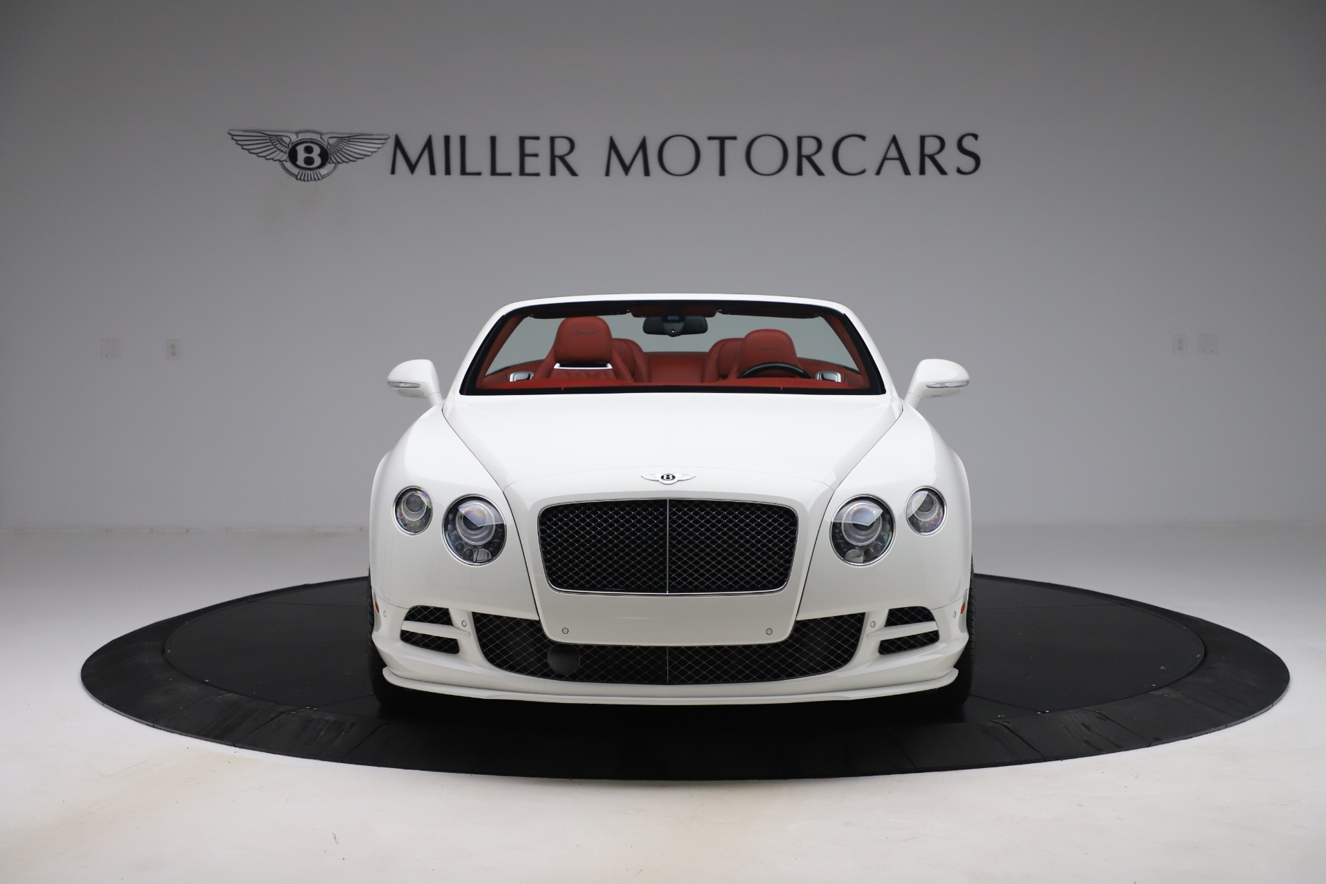 Used 2015 Bentley Continental GT Speed For Sale In Greenwich, CT 3511_p20