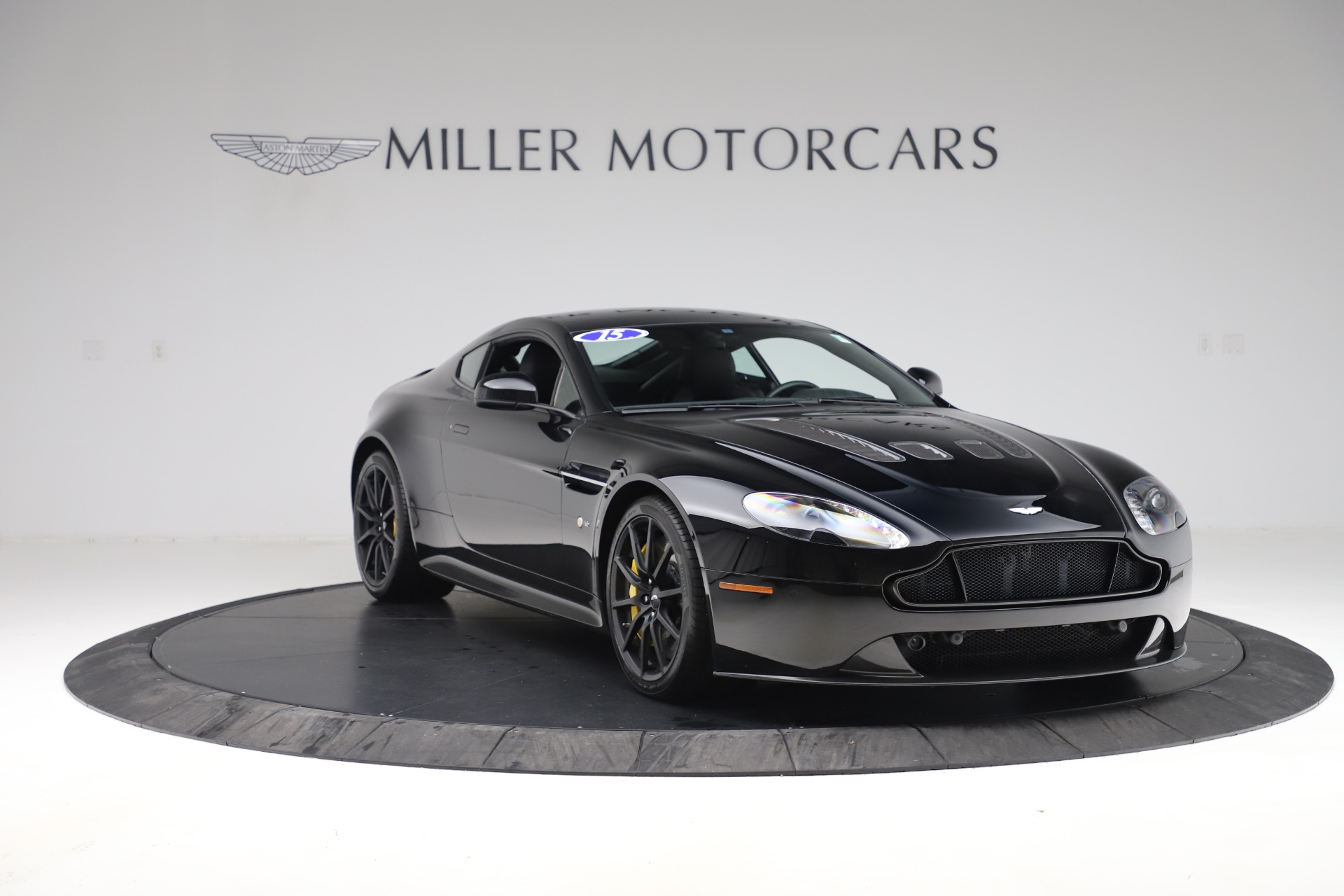 Used 2015 Aston Martin V12 Vantage S Coupe For Sale In Greenwich, CT 3513_p10