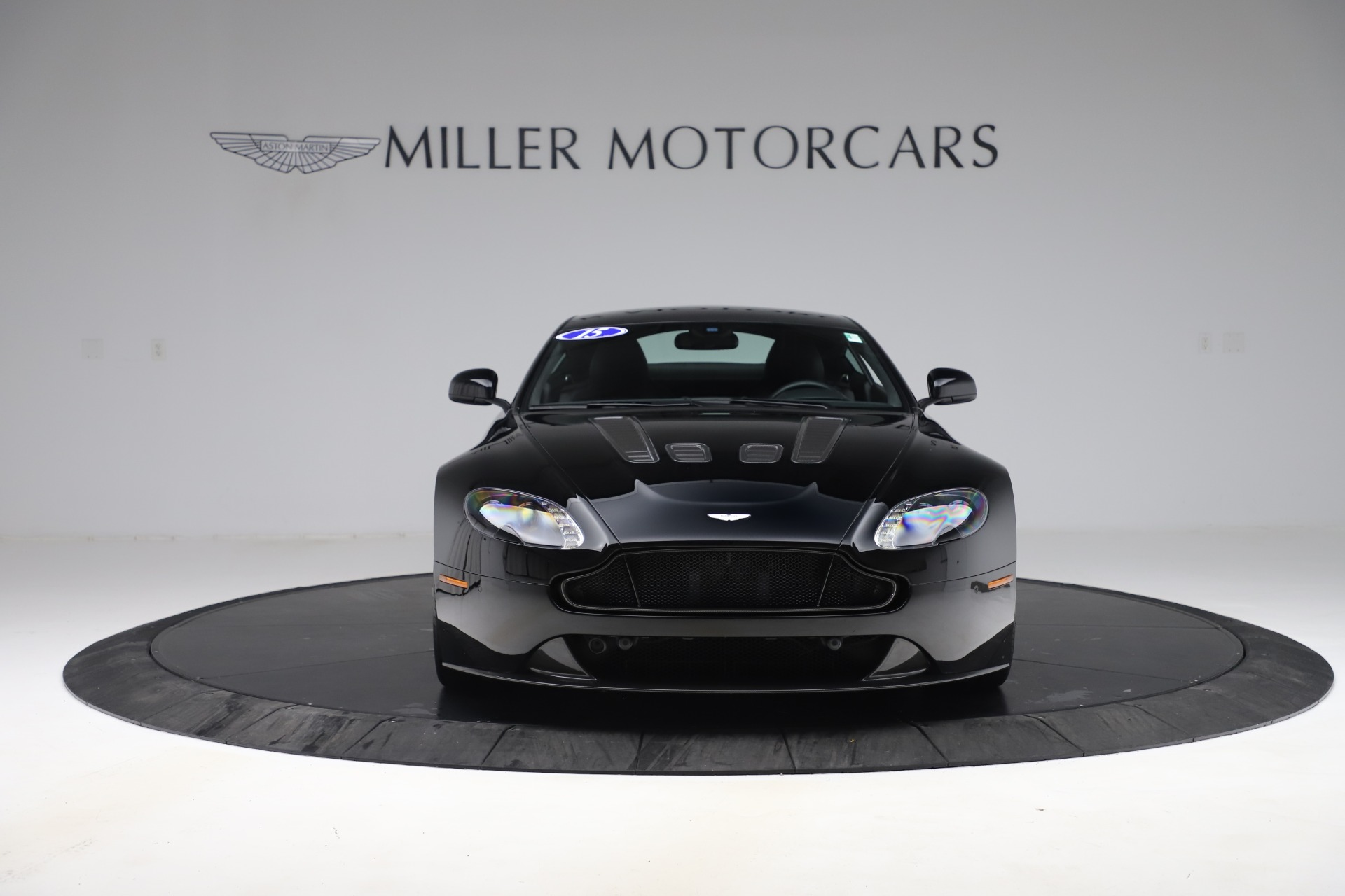 Used 2015 Aston Martin V12 Vantage S Coupe For Sale In Greenwich, CT 3513_p11