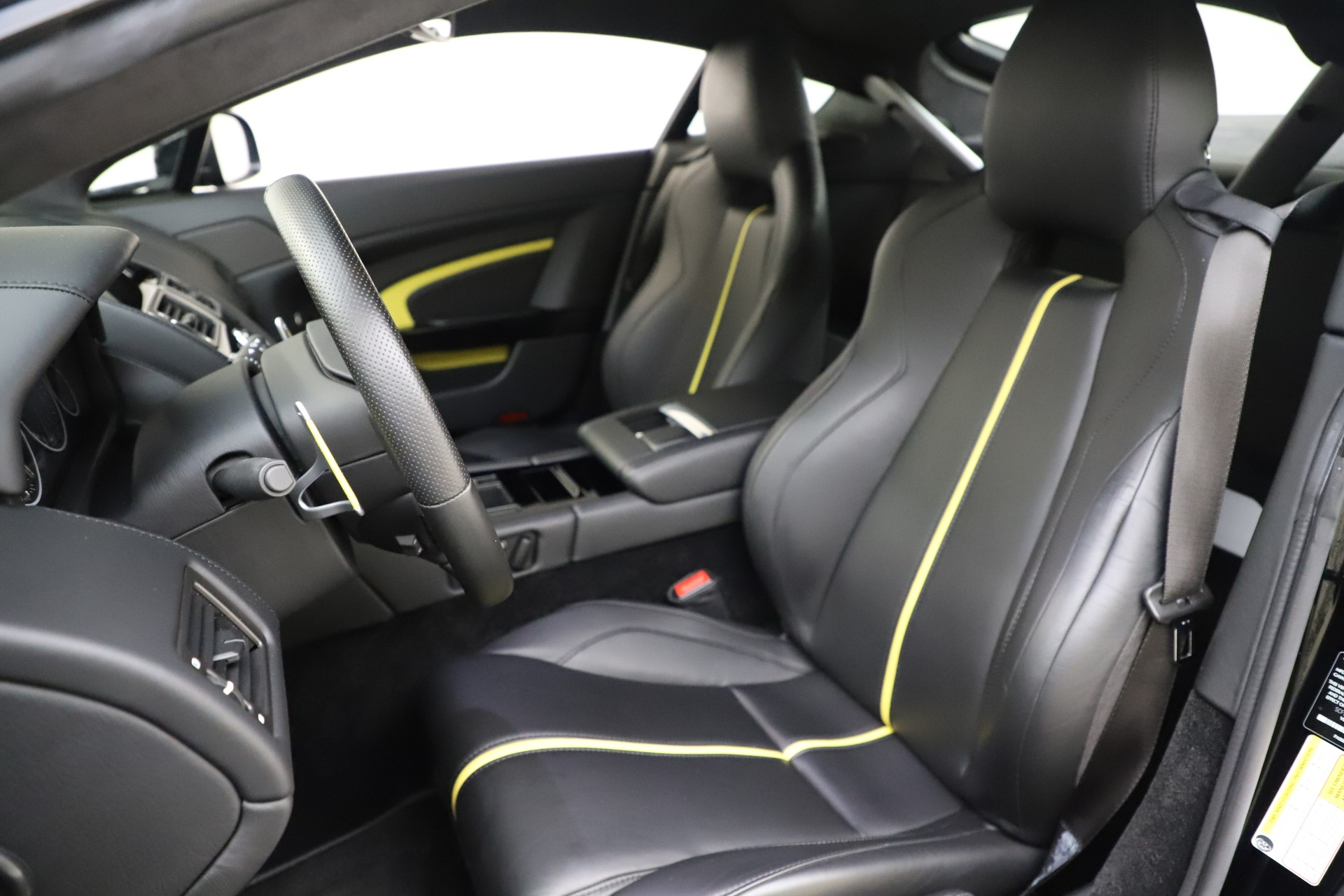 Used 2015 Aston Martin V12 Vantage S Coupe For Sale In Greenwich, CT 3513_p14