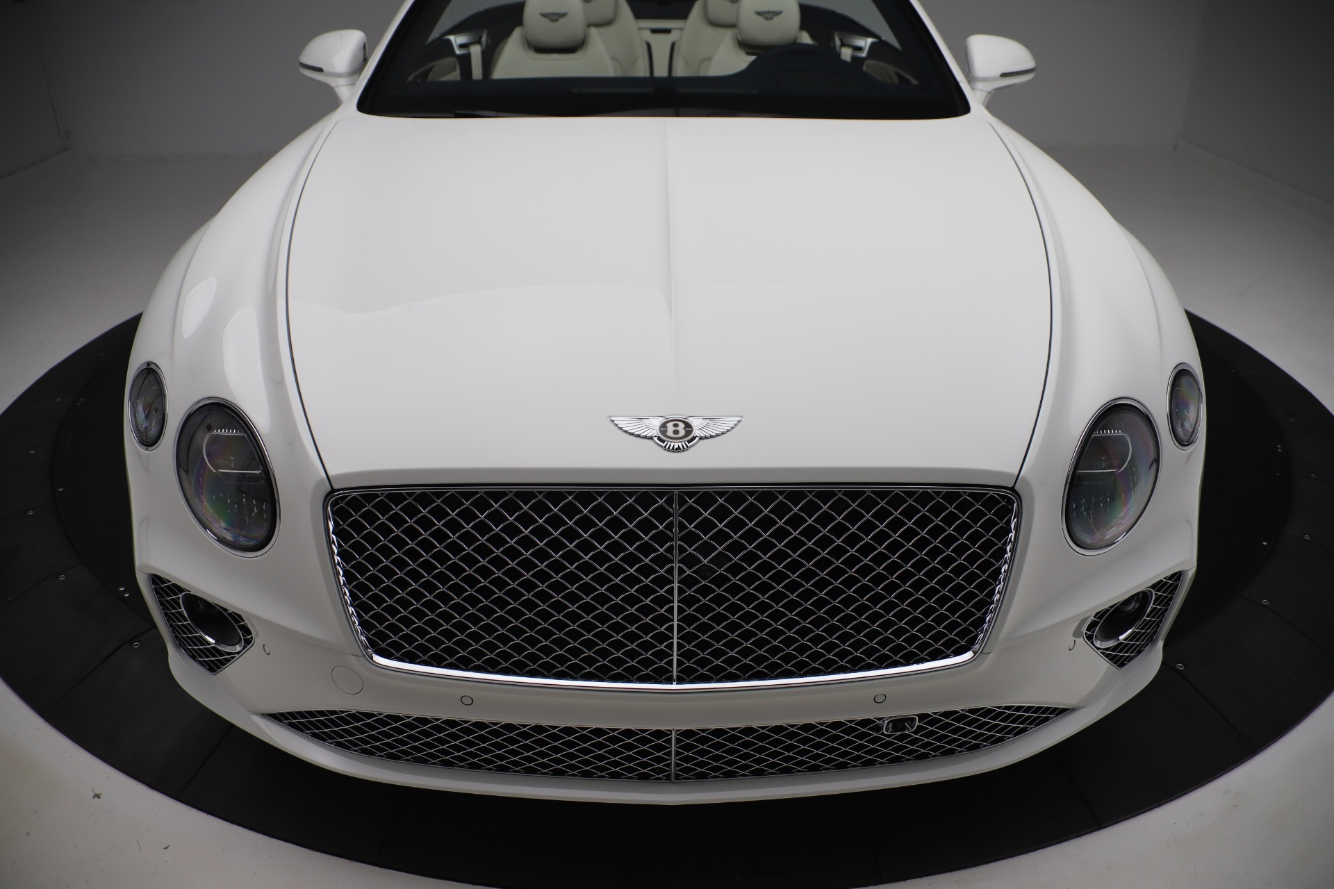 New 2020 Bentley Continental GTC V8 For Sale In Greenwich, CT 3516_p18