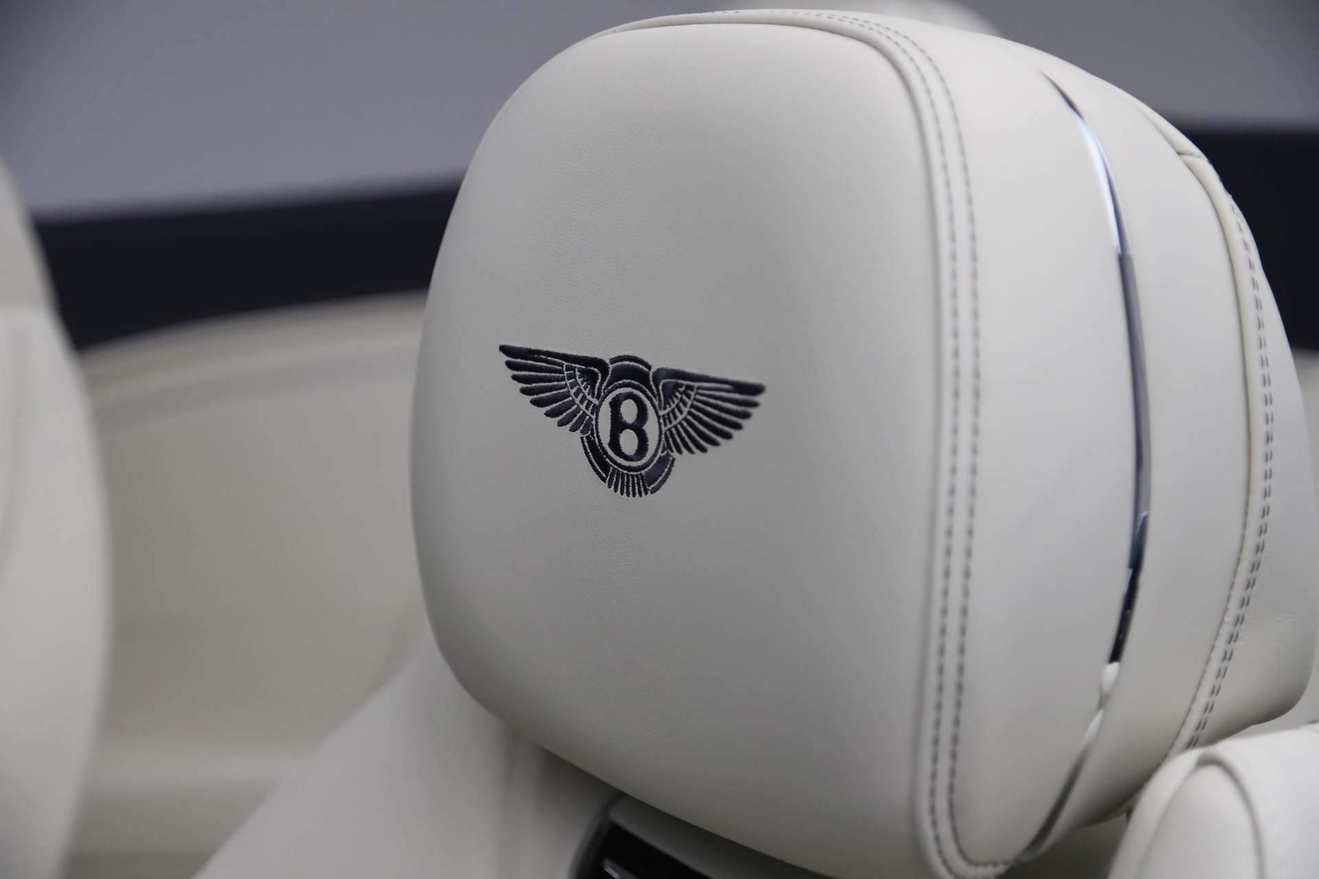 New 2020 Bentley Continental GTC V8 For Sale In Greenwich, CT 3516_p26