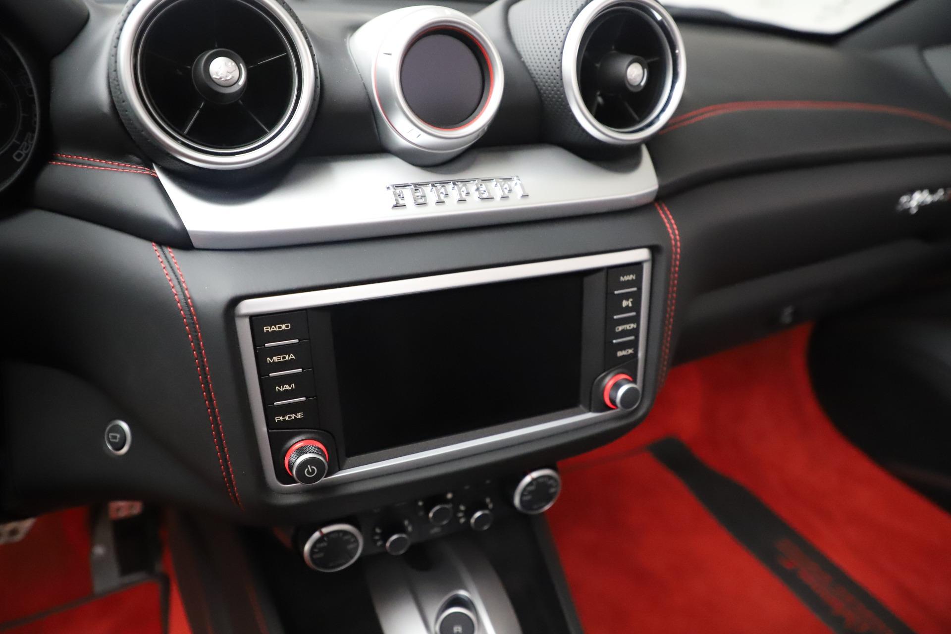 Used 2017 Ferrari California T  For Sale In Greenwich, CT 3517_p28