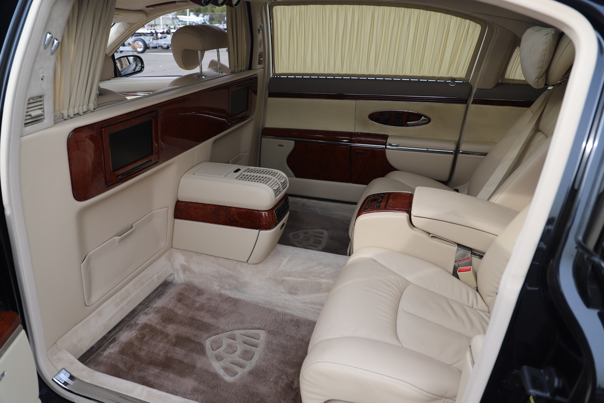 Used 2009 Maybach 62  For Sale In Greenwich, CT 3521_p18