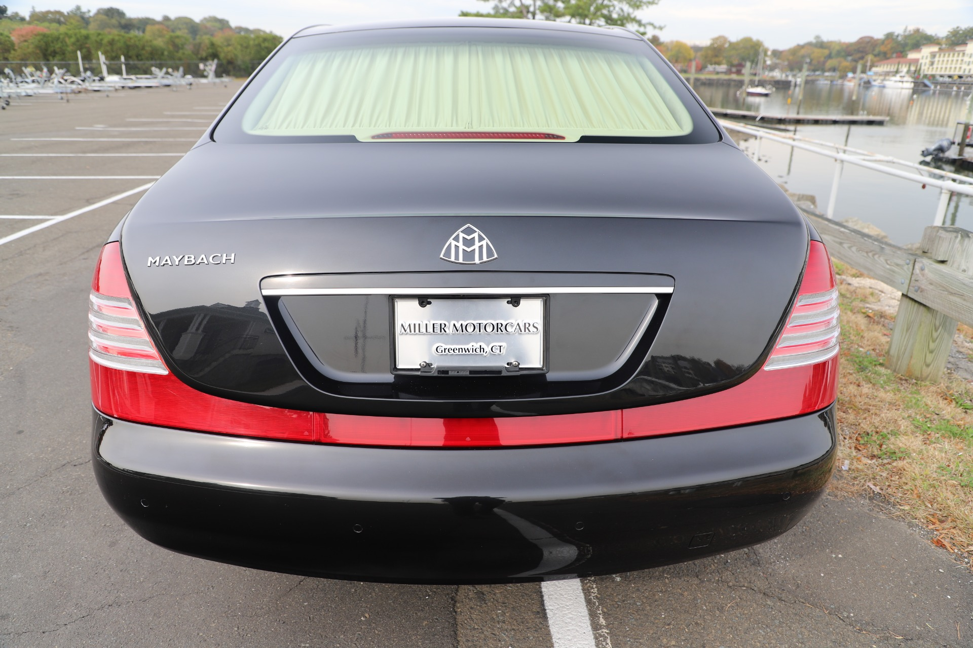 Used 2009 Maybach 62  For Sale In Greenwich, CT 3521_p5