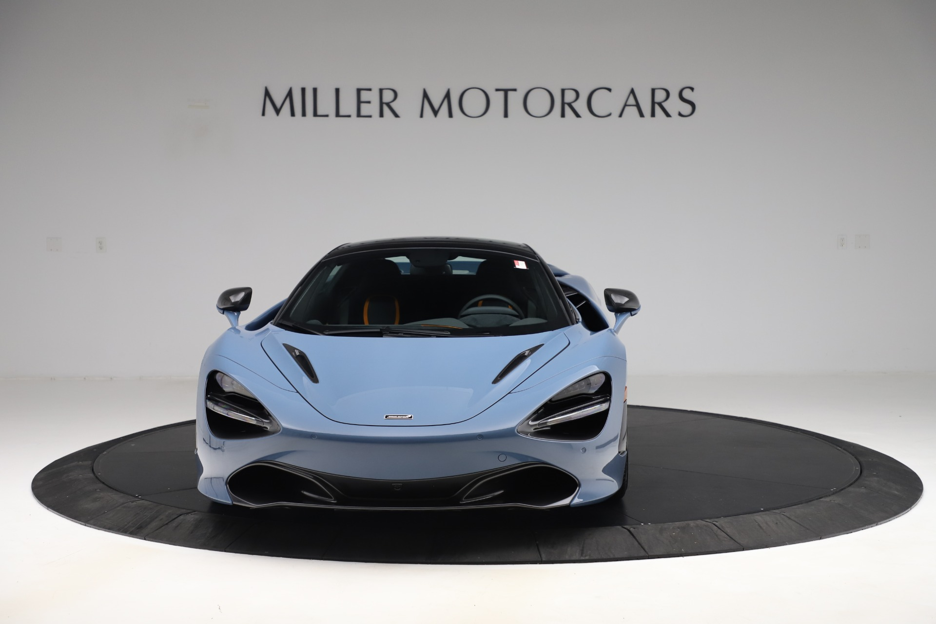 New 2020 McLaren 720S Spider Convertible For Sale In Greenwich, CT 3524_p15