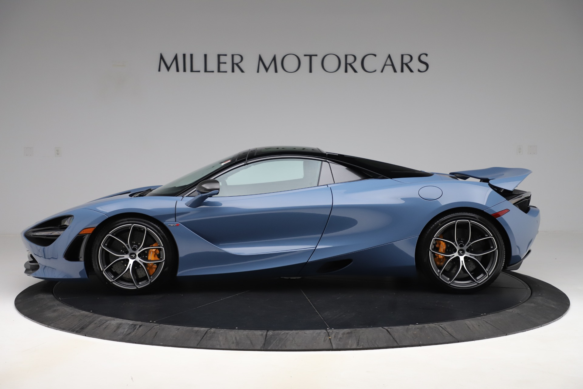 New 2020 McLaren 720S Spider Convertible For Sale In Greenwich, CT 3524_p17