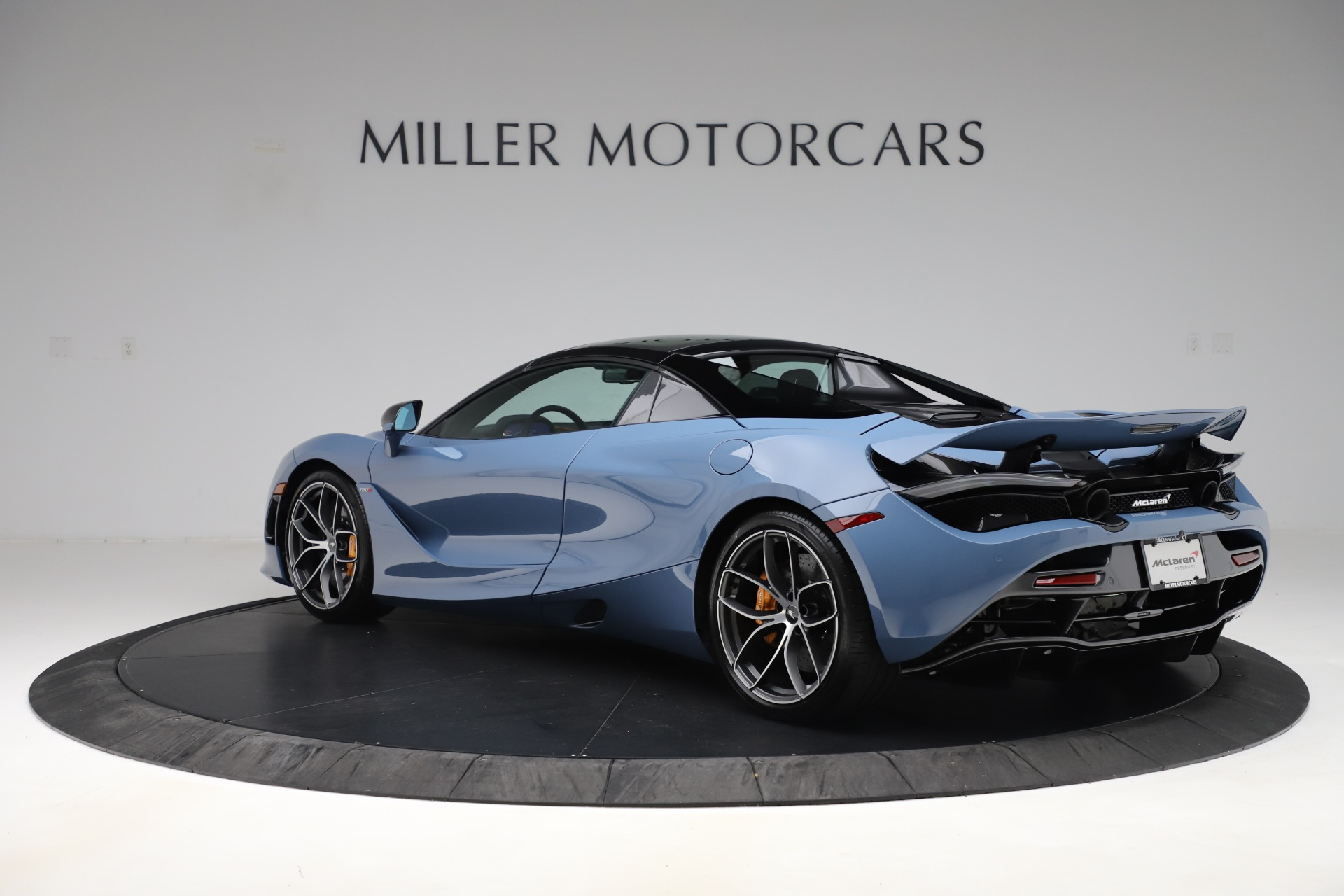 New 2020 McLaren 720S Spider Convertible For Sale In Greenwich, CT 3524_p18