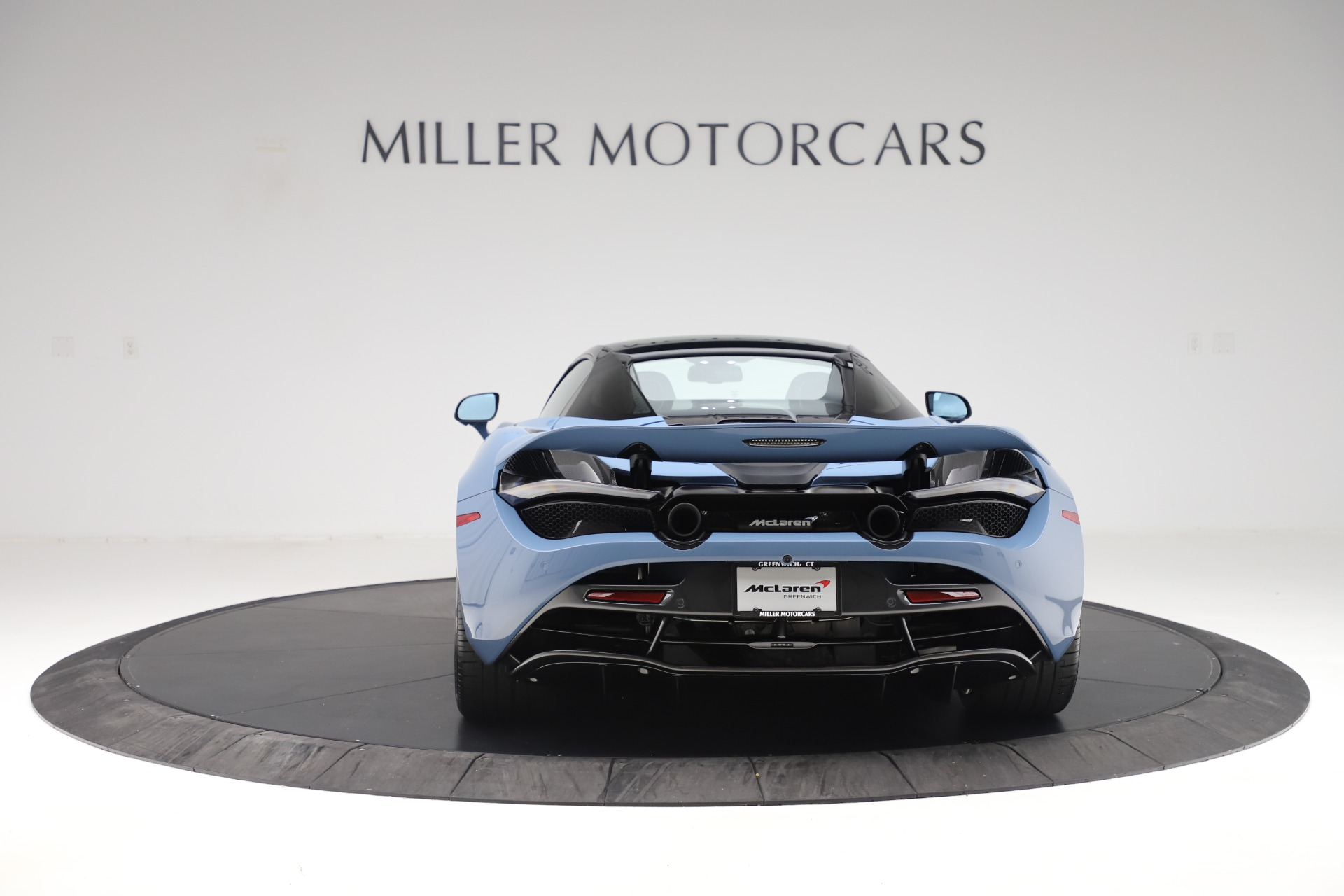 New 2020 McLaren 720S Spider Convertible For Sale In Greenwich, CT 3524_p19