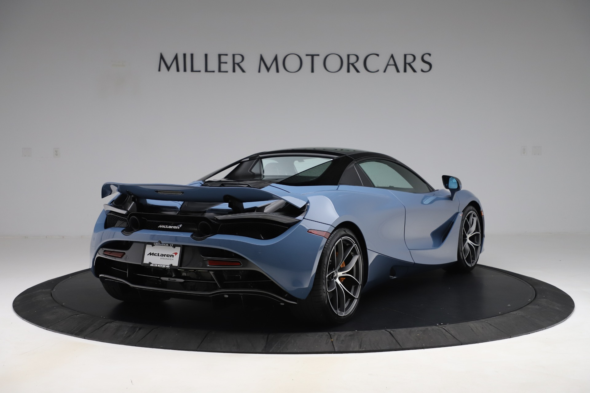 New 2020 McLaren 720S Spider Convertible For Sale In Greenwich, CT 3524_p20