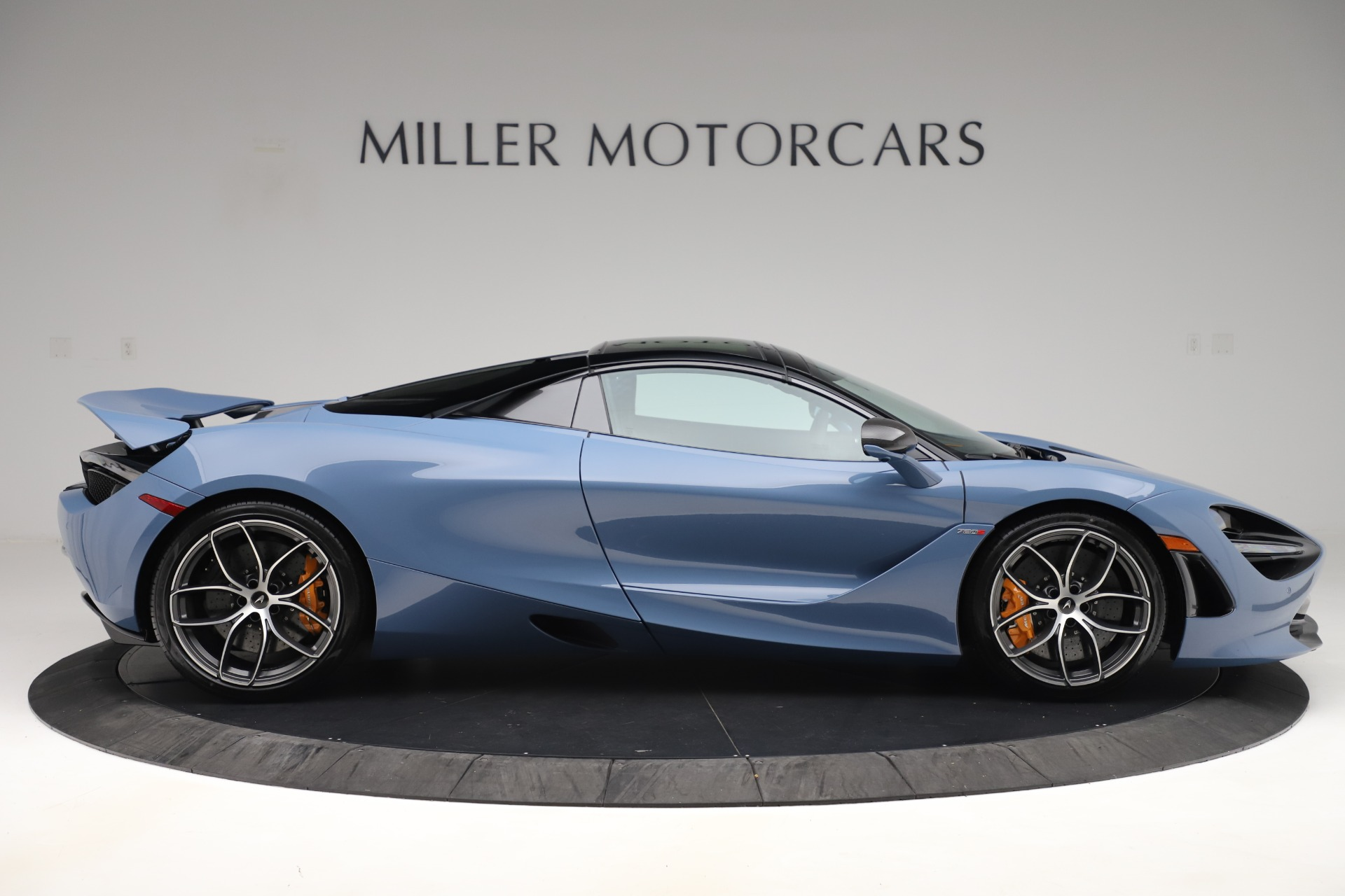 New 2020 McLaren 720S Spider Convertible For Sale In Greenwich, CT 3524_p21
