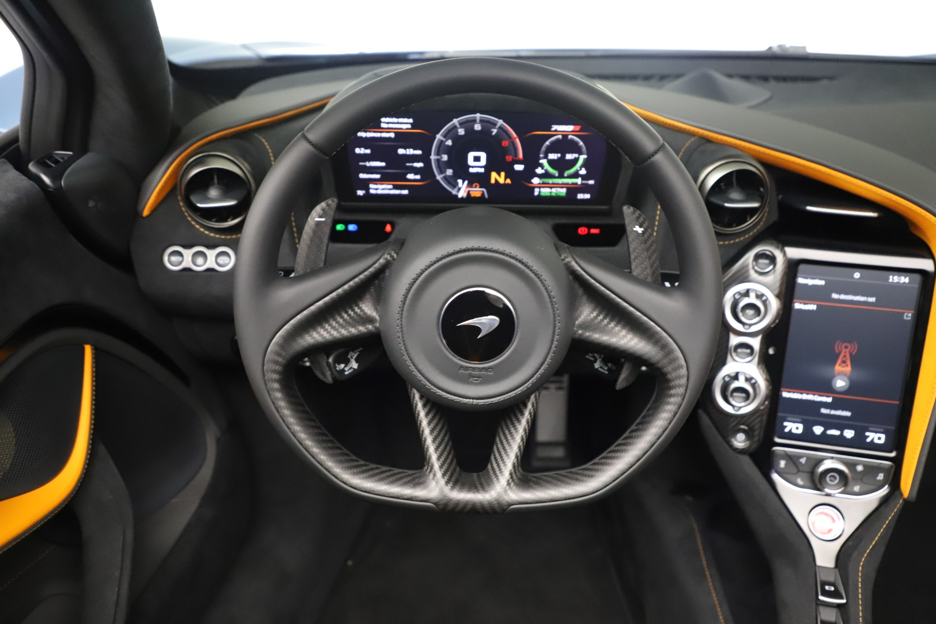 New 2020 McLaren 720S Spider Convertible For Sale In Greenwich, CT 3524_p28