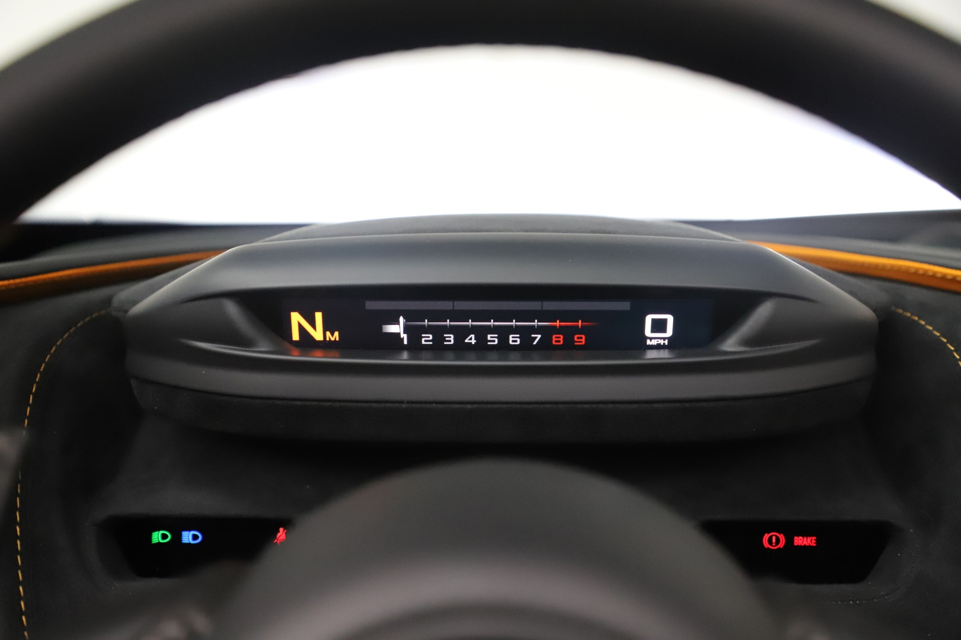 New 2020 McLaren 720S Spider Convertible For Sale In Greenwich, CT 3524_p29