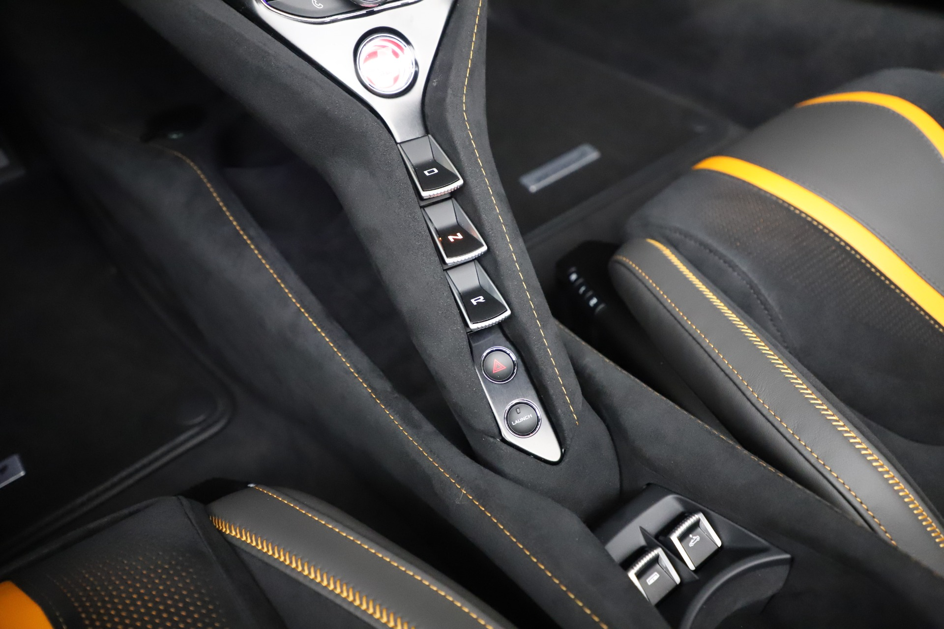 New 2020 McLaren 720S Spider Convertible For Sale In Greenwich, CT 3524_p32