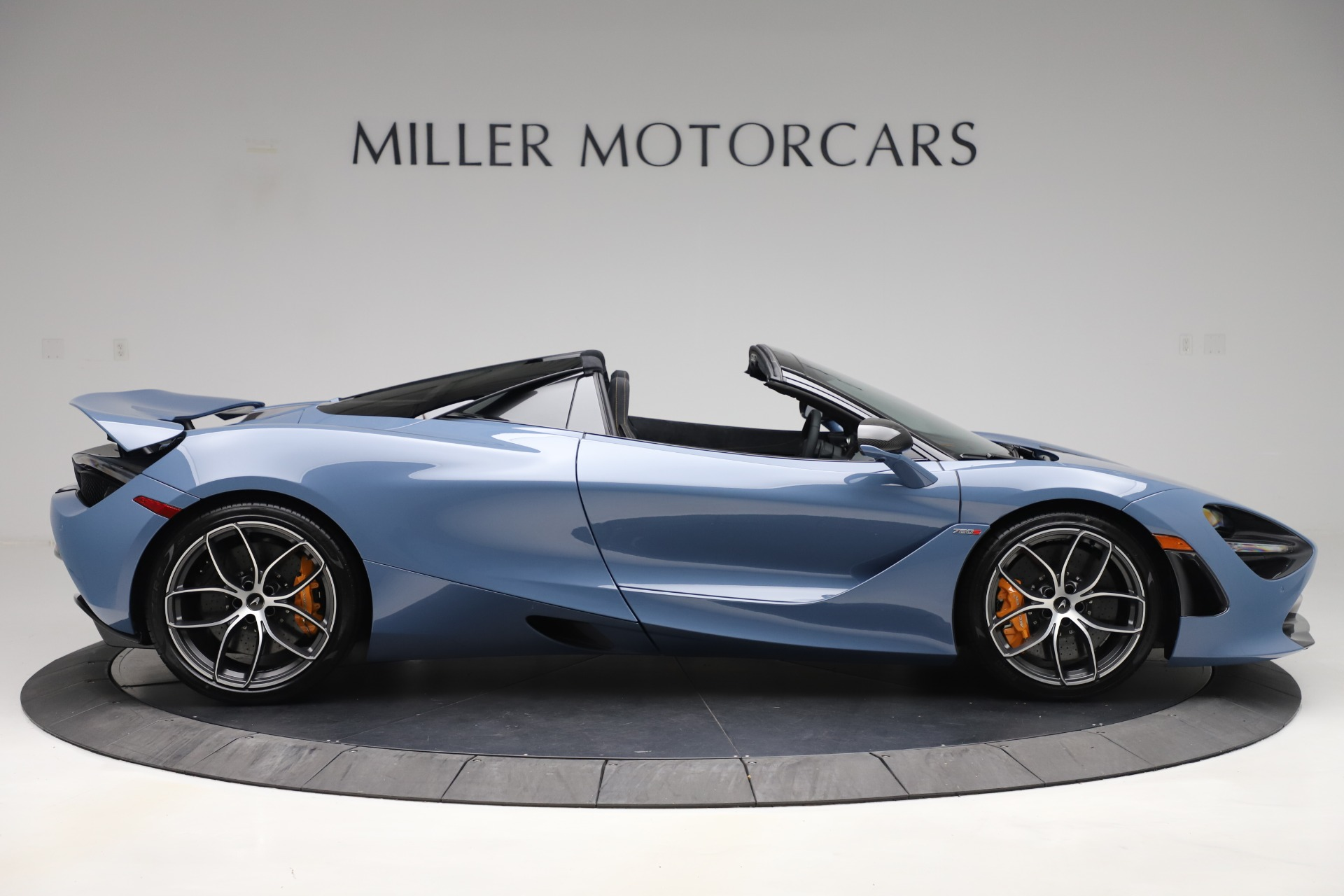 New 2020 McLaren 720S Spider Convertible For Sale In Greenwich, CT 3524_p6