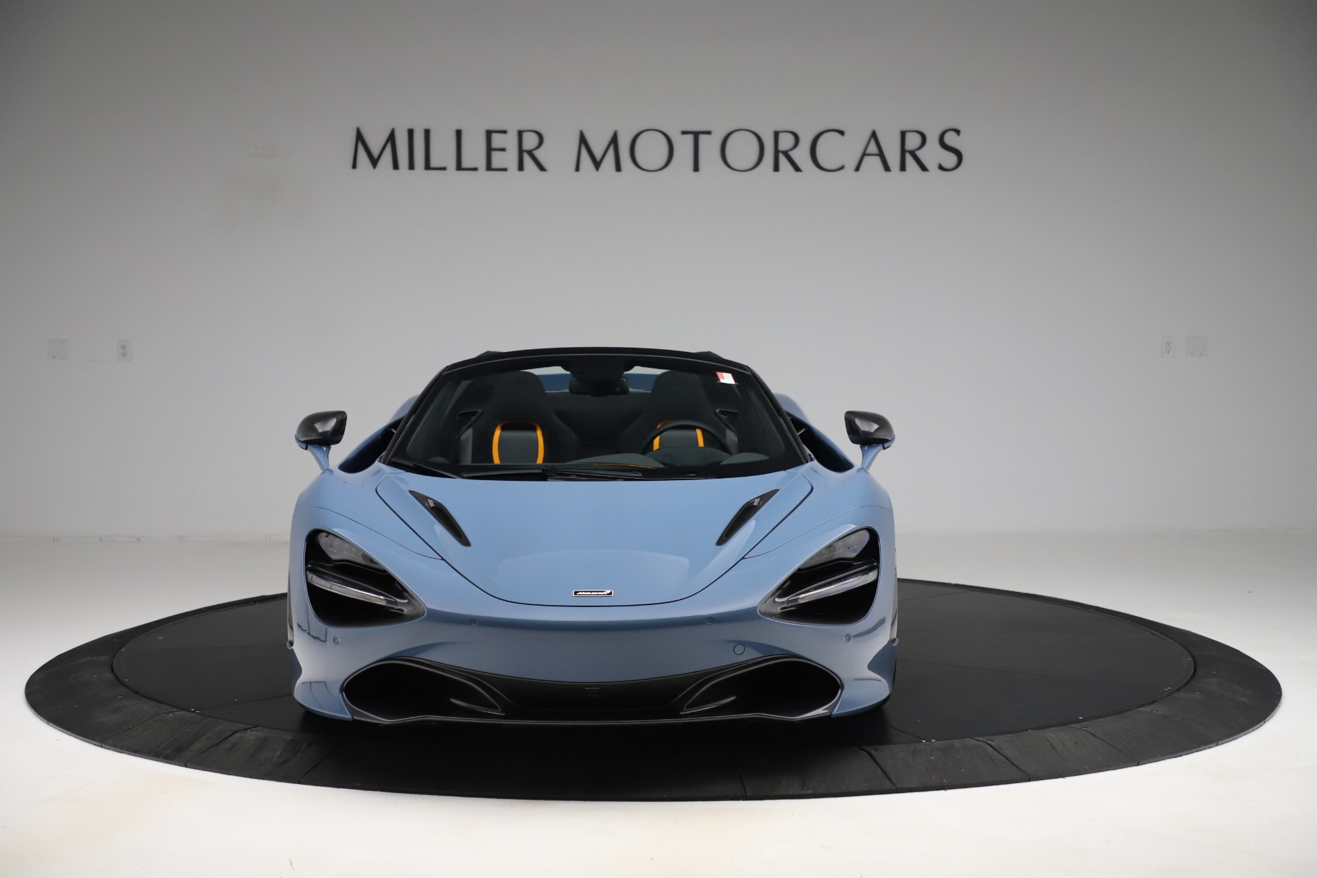 New 2020 McLaren 720S Spider Convertible For Sale In Greenwich, CT 3524_p8