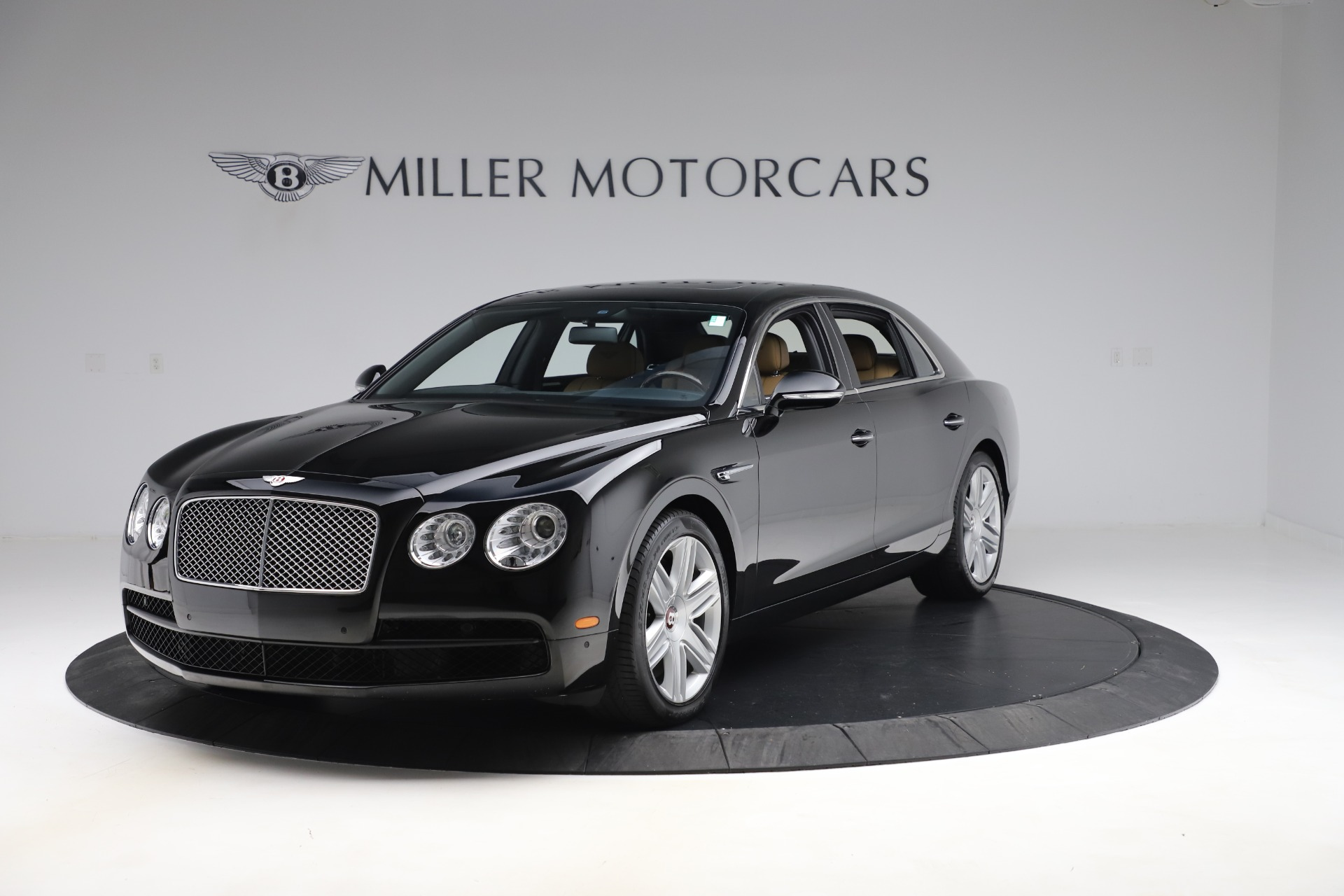Used 2016 Bentley Flying Spur V8 For Sale In Greenwich, CT 3526_main