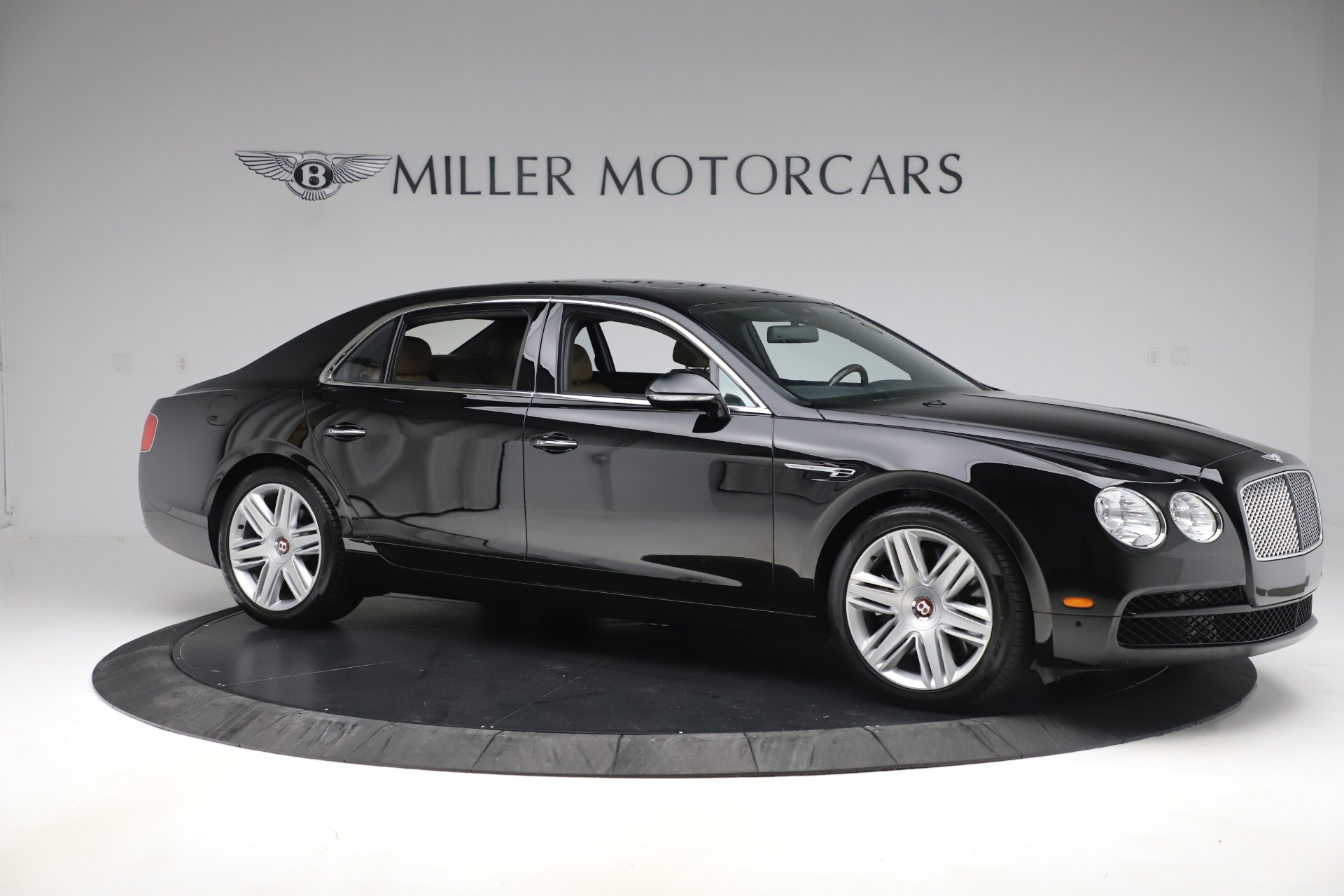 Used 2016 Bentley Flying Spur V8 For Sale In Greenwich, CT 3526_p10
