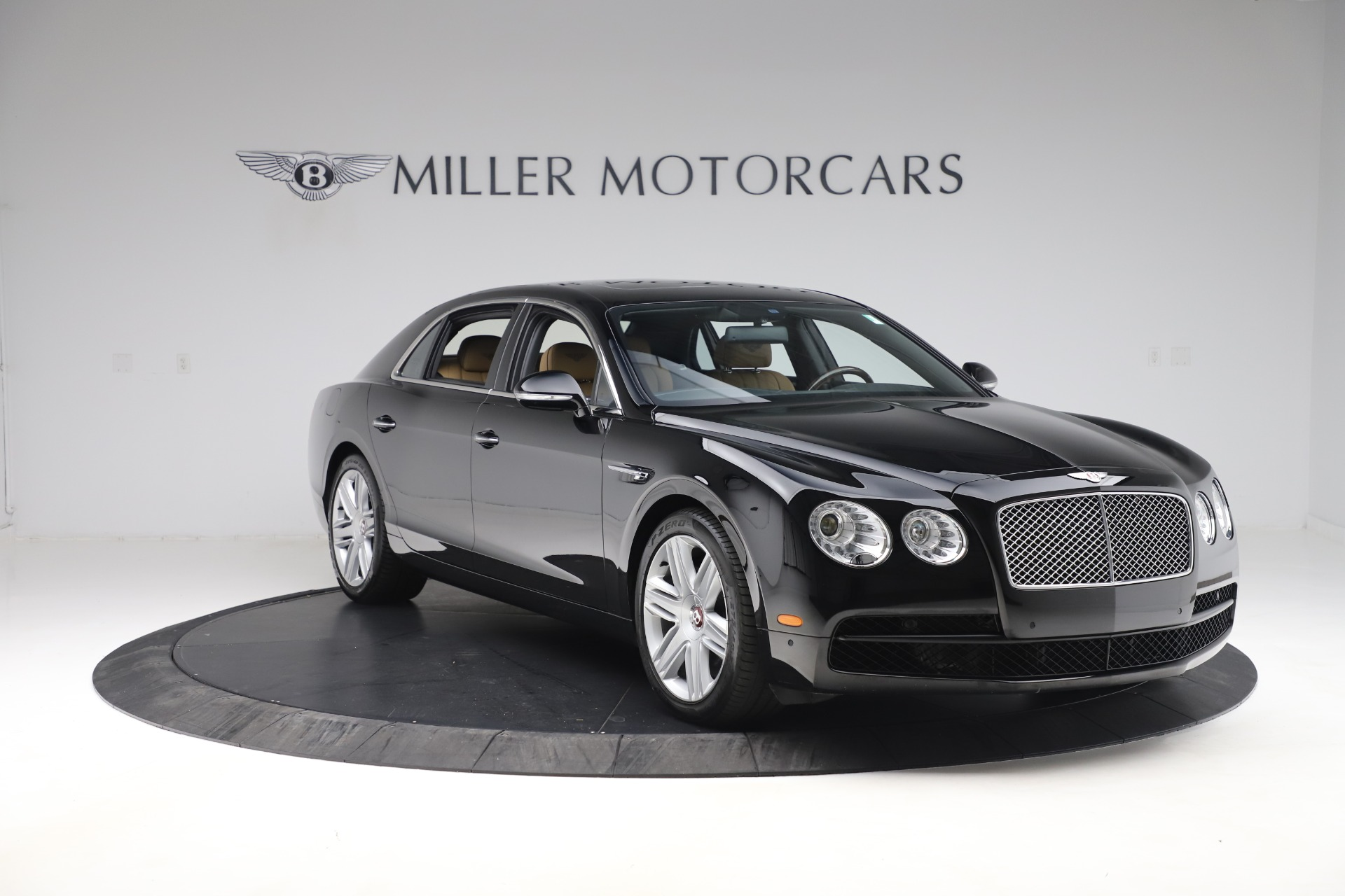 Used 2016 Bentley Flying Spur V8 For Sale In Greenwich, CT 3526_p11