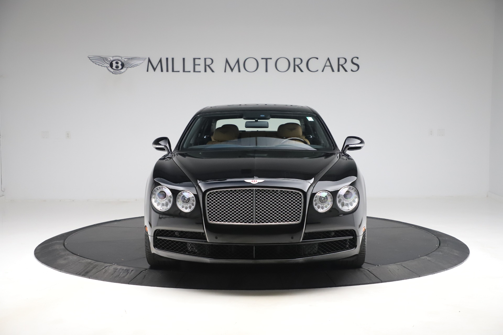 Used 2016 Bentley Flying Spur V8 For Sale In Greenwich, CT 3526_p12