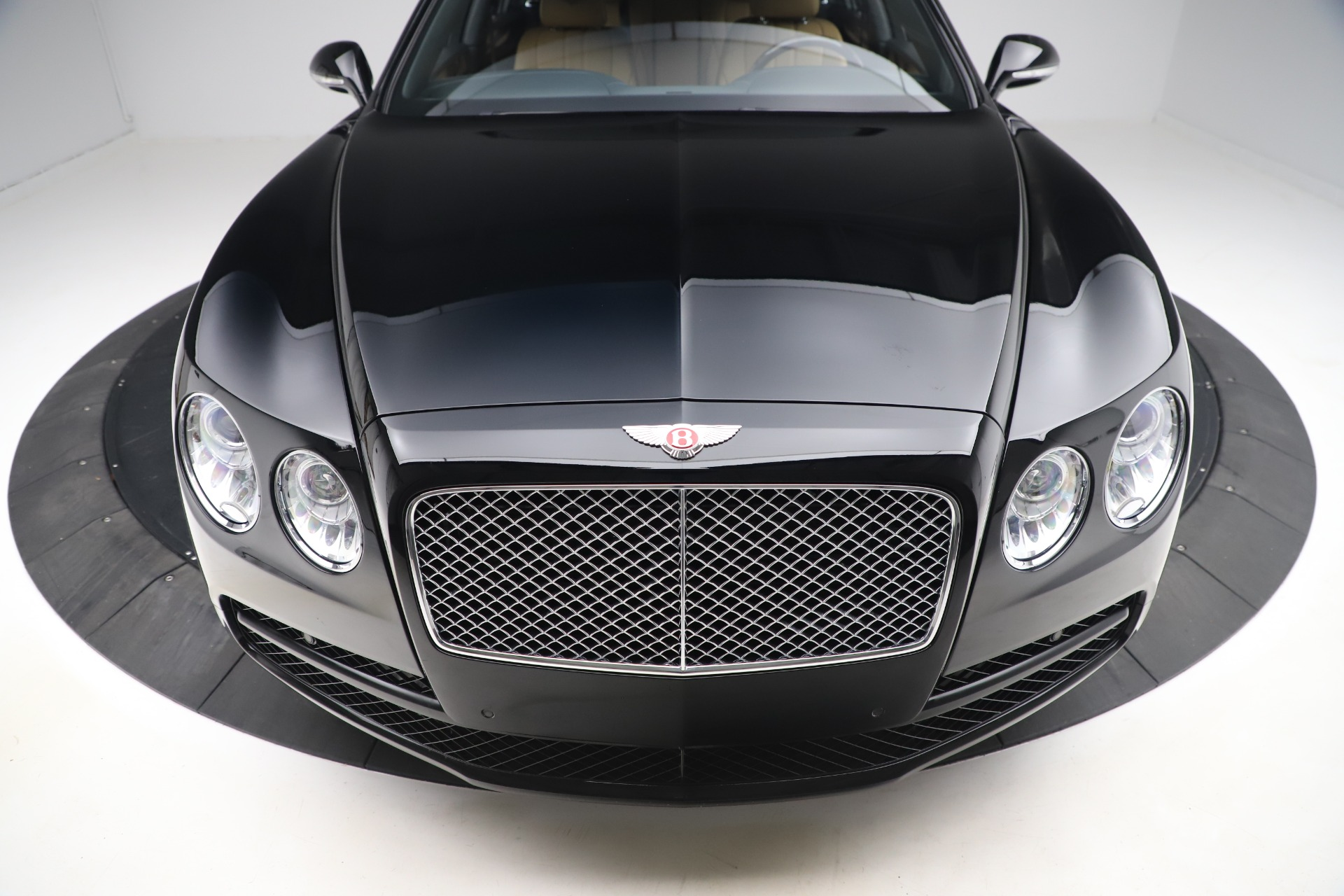 Used 2016 Bentley Flying Spur V8 For Sale In Greenwich, CT 3526_p13