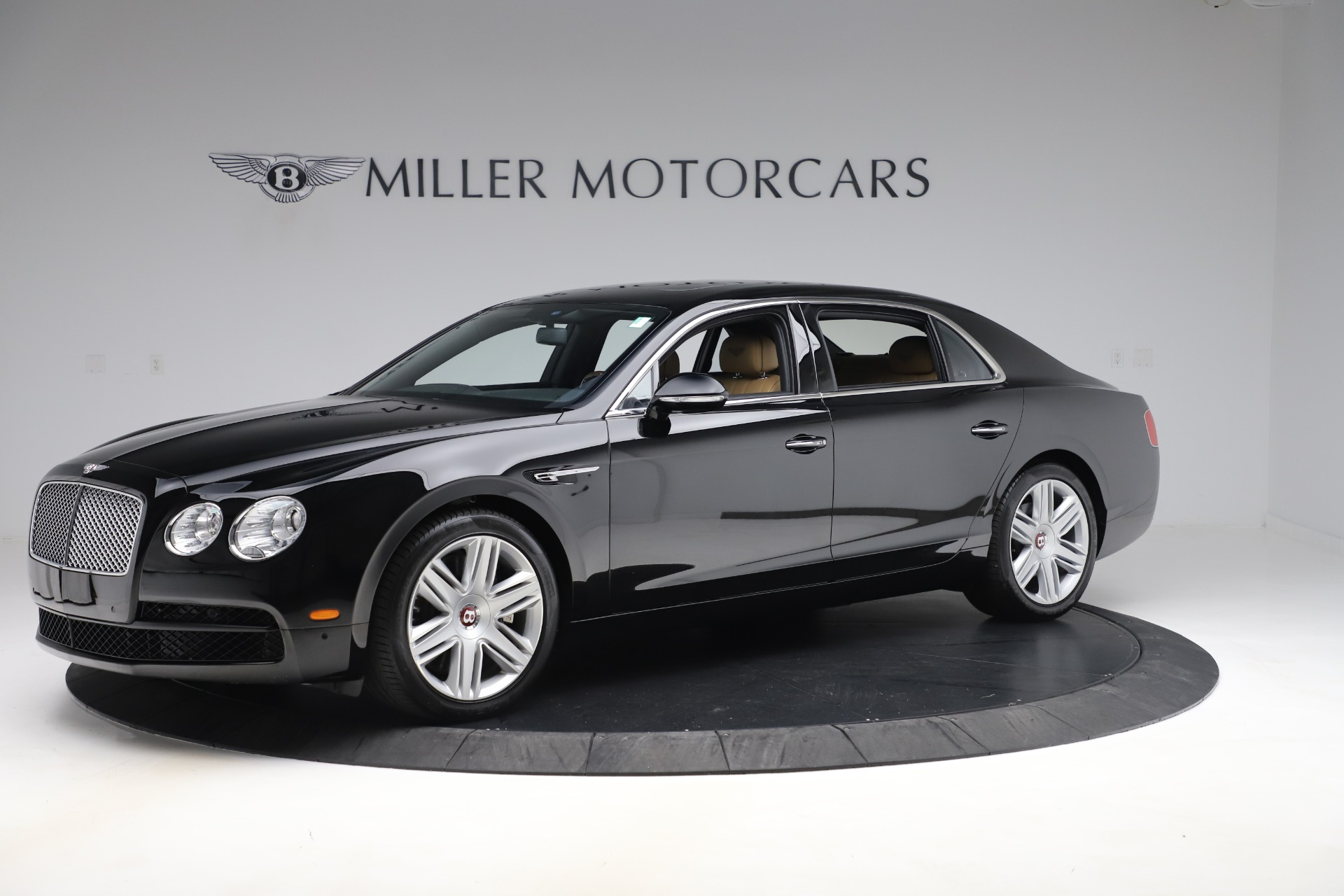 Used 2016 Bentley Flying Spur V8 For Sale In Greenwich, CT 3526_p2