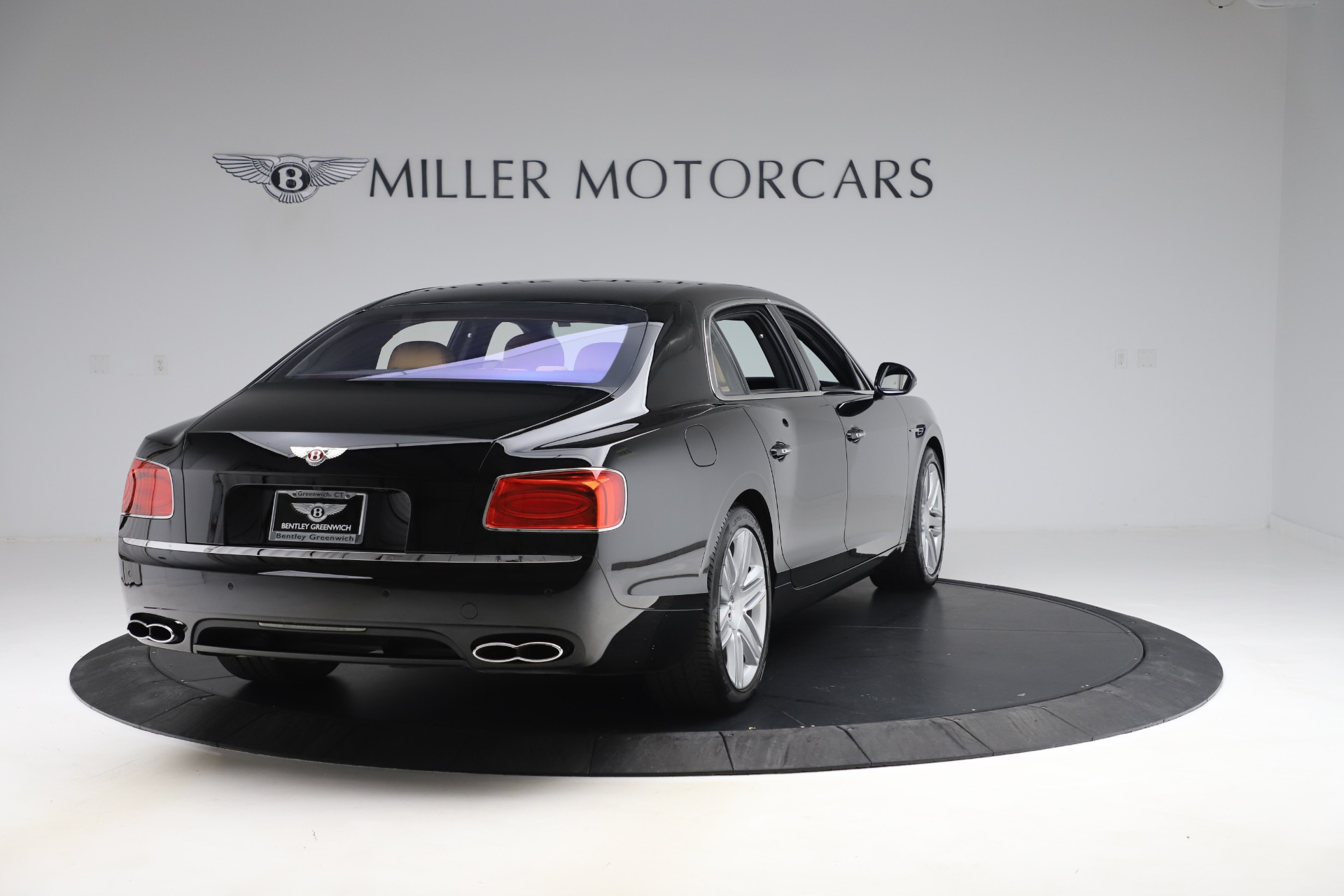 Used 2016 Bentley Flying Spur V8 For Sale In Greenwich, CT 3526_p7