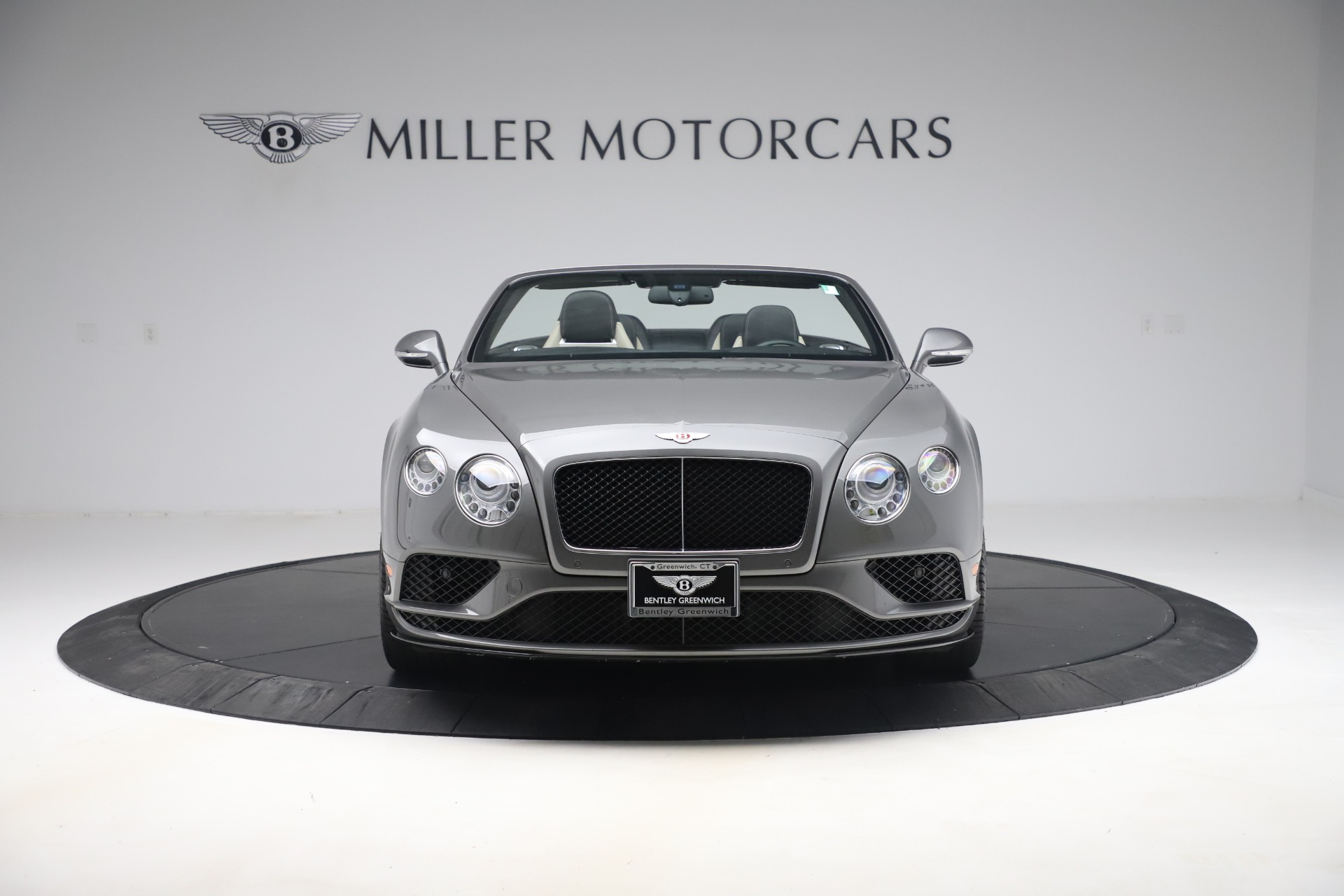 Used 2016 Bentley Continental GT V8 S For Sale In Greenwich, CT 3527_p12
