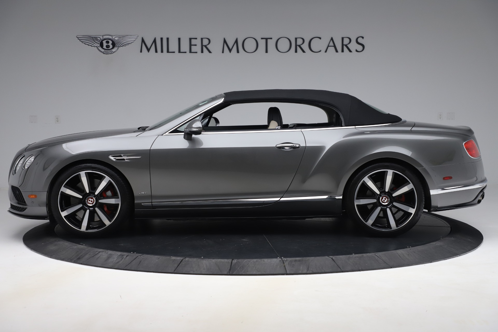 Used 2016 Bentley Continental GT V8 S For Sale In Greenwich, CT 3527_p14