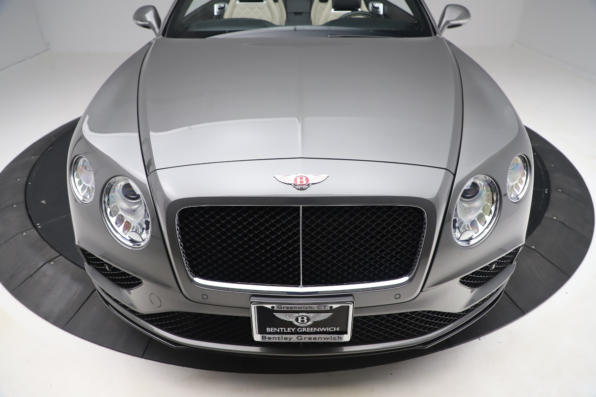 Used 2016 Bentley Continental GT V8 S For Sale In Greenwich, CT 3527_p19