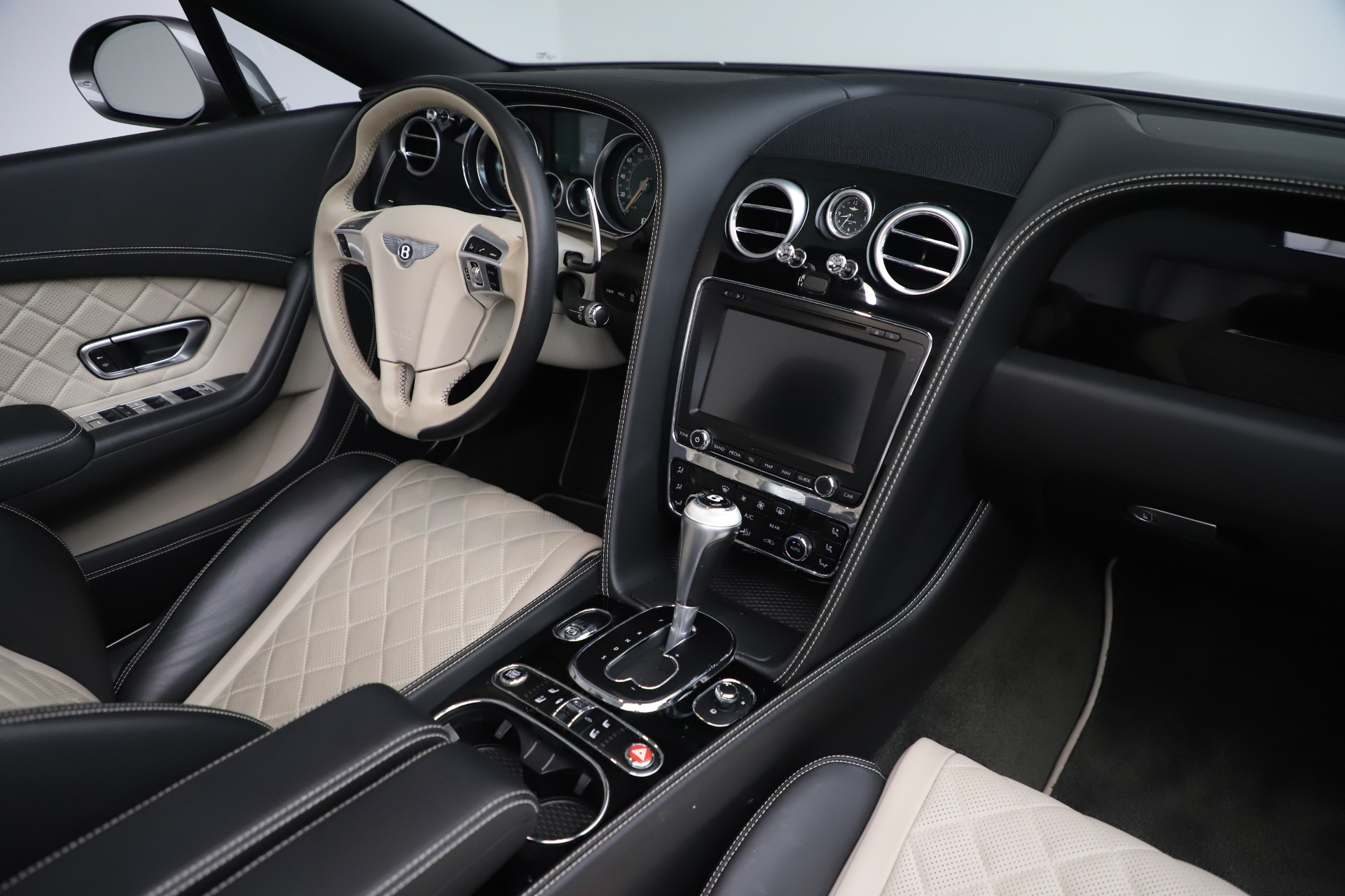 Used 2016 Bentley Continental GT V8 S For Sale In Greenwich, CT 3527_p32