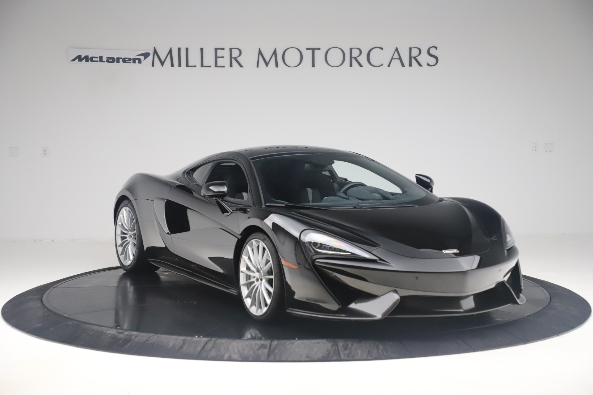 Used 2017 McLaren 570GT  For Sale In Greenwich, CT 3543_p10