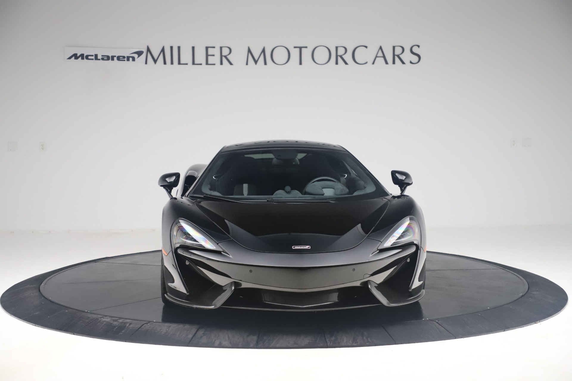 Used 2017 McLaren 570GT  For Sale In Greenwich, CT 3543_p12