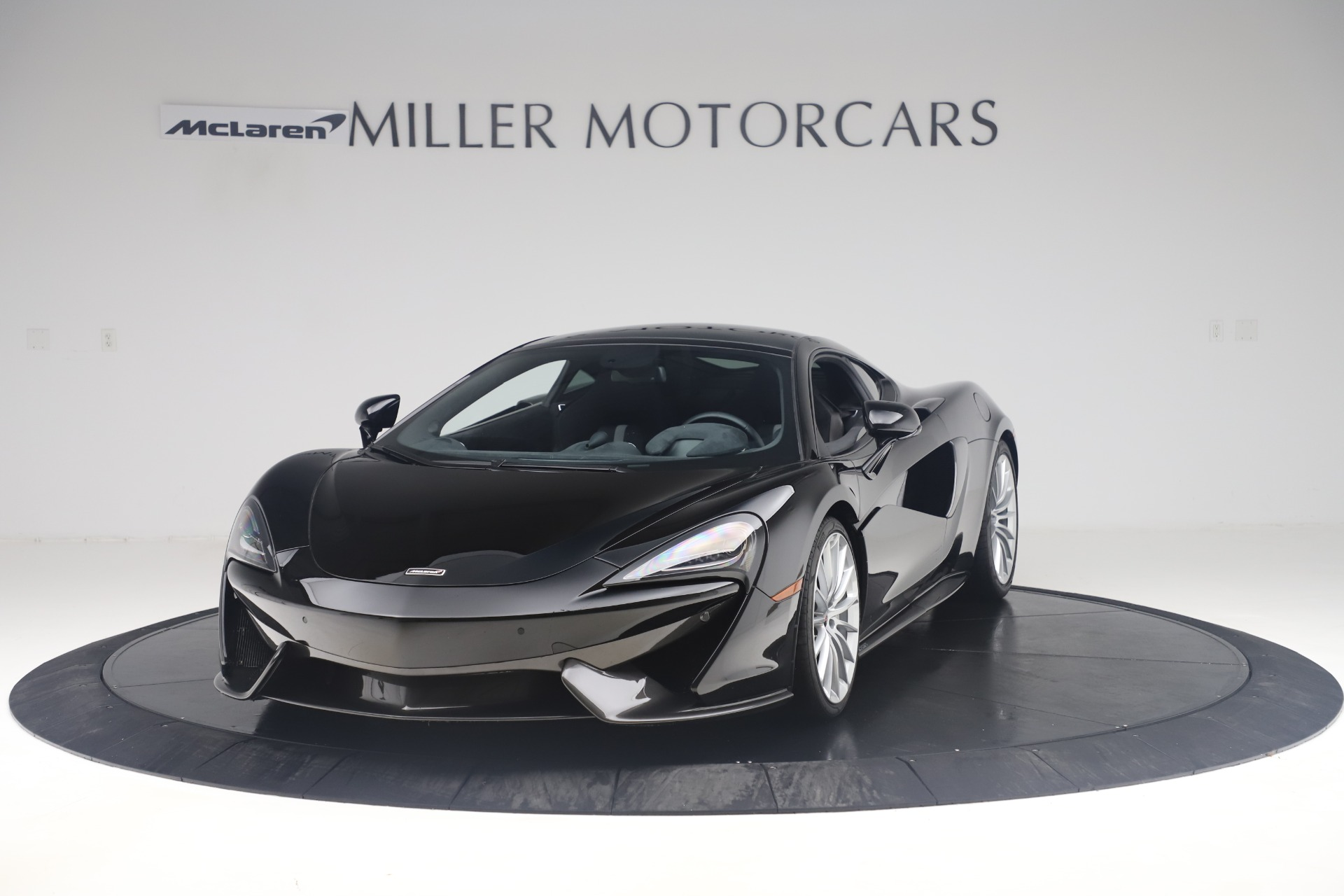 Used 2017 McLaren 570GT  For Sale In Greenwich, CT 3543_p13