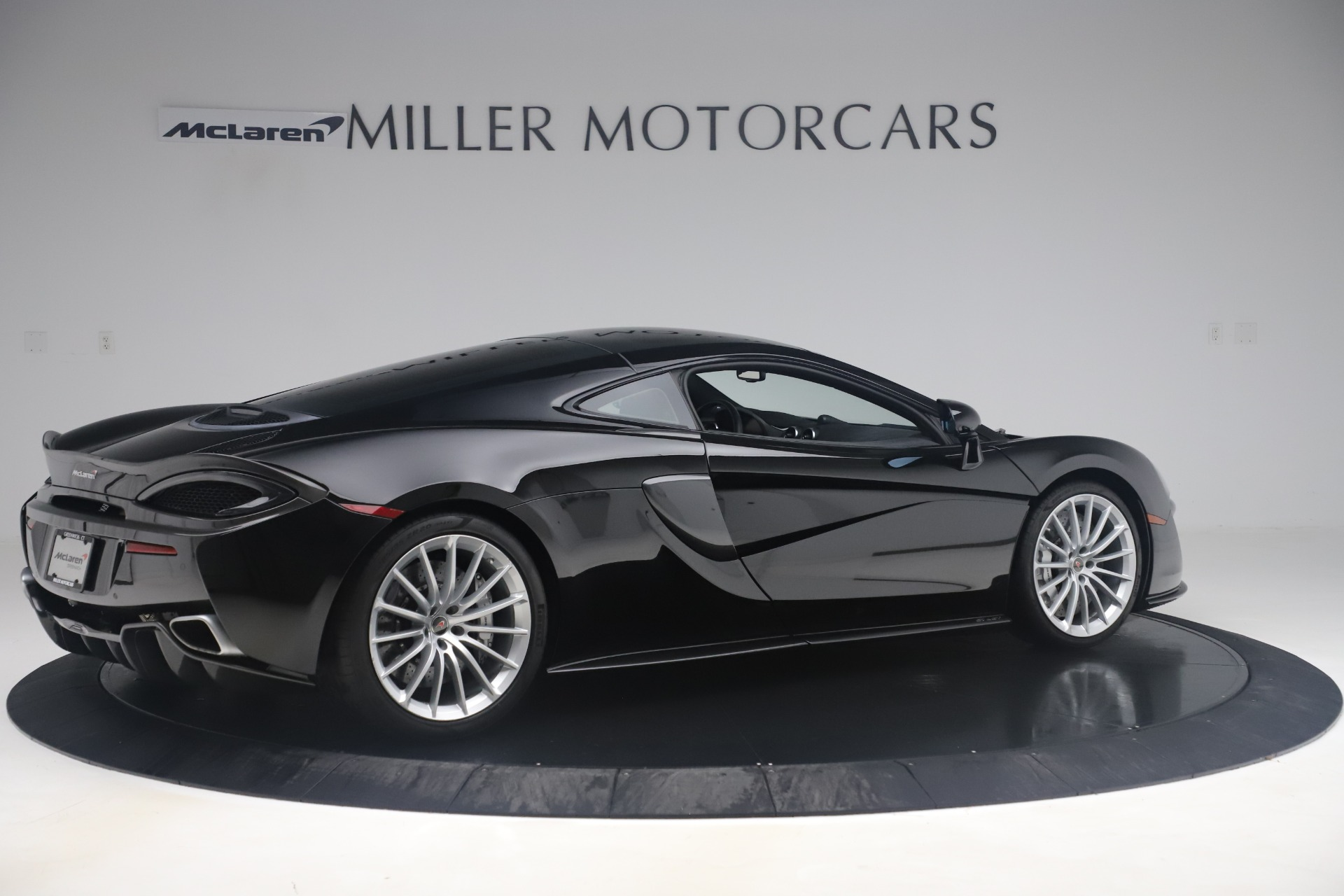 Used 2017 McLaren 570GT  For Sale In Greenwich, CT 3543_p7