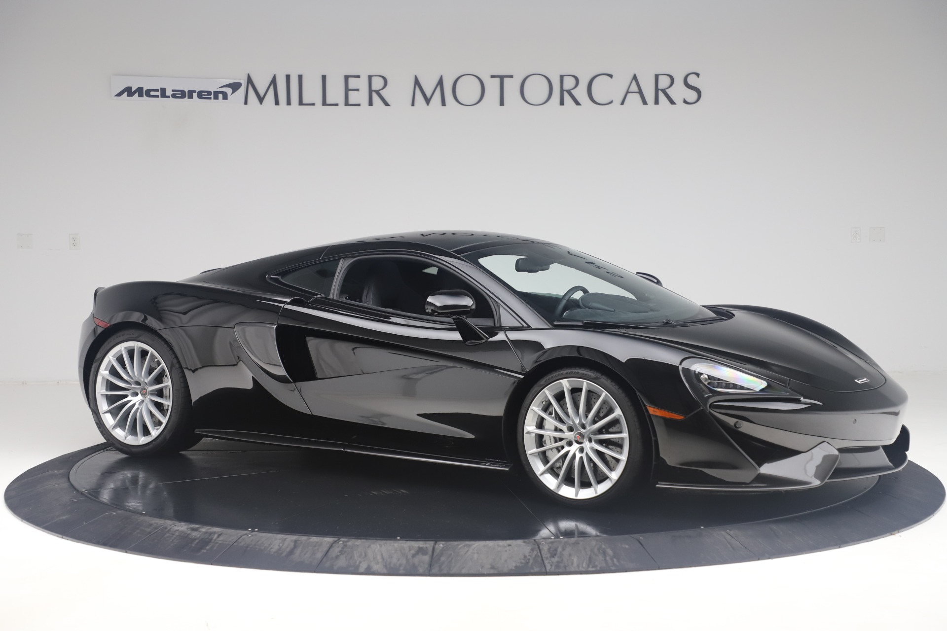 Used 2017 McLaren 570GT  For Sale In Greenwich, CT 3543_p9