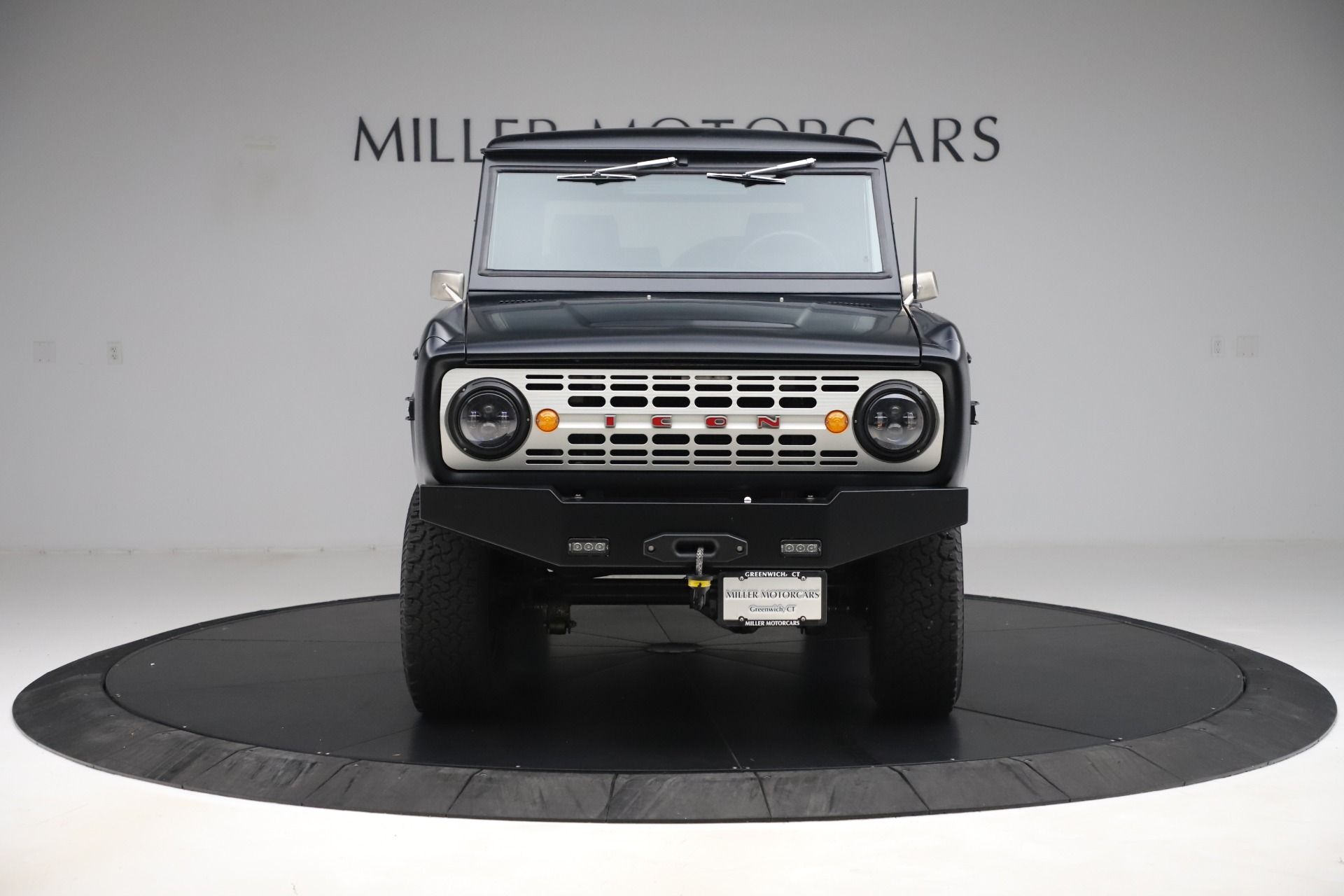 Used 1972 Ford Bronco Icon For Sale In Greenwich, CT 3551_p12