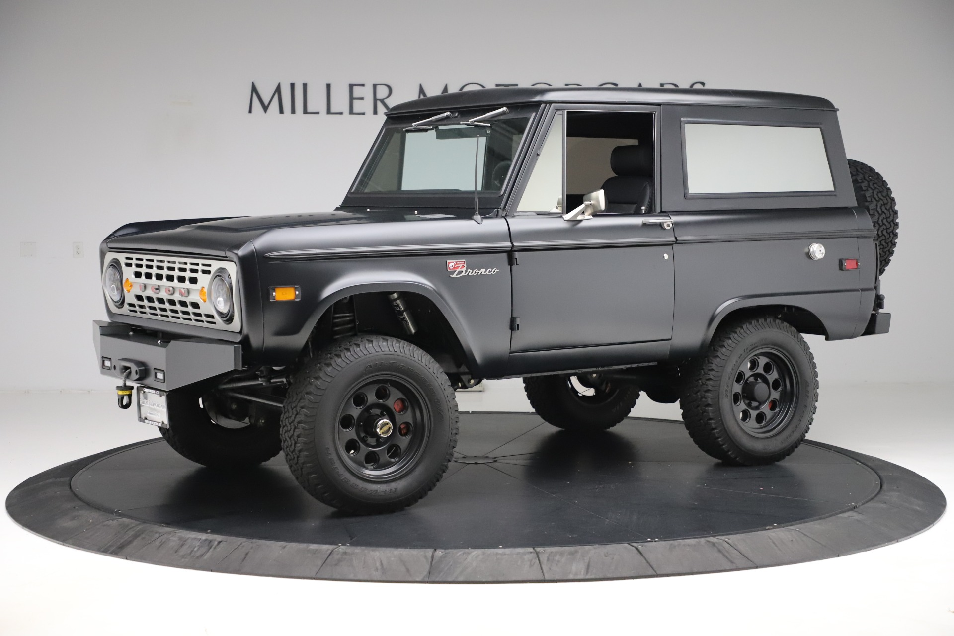 Used 1972 Ford Bronco Icon For Sale In Greenwich, CT 3551_p2