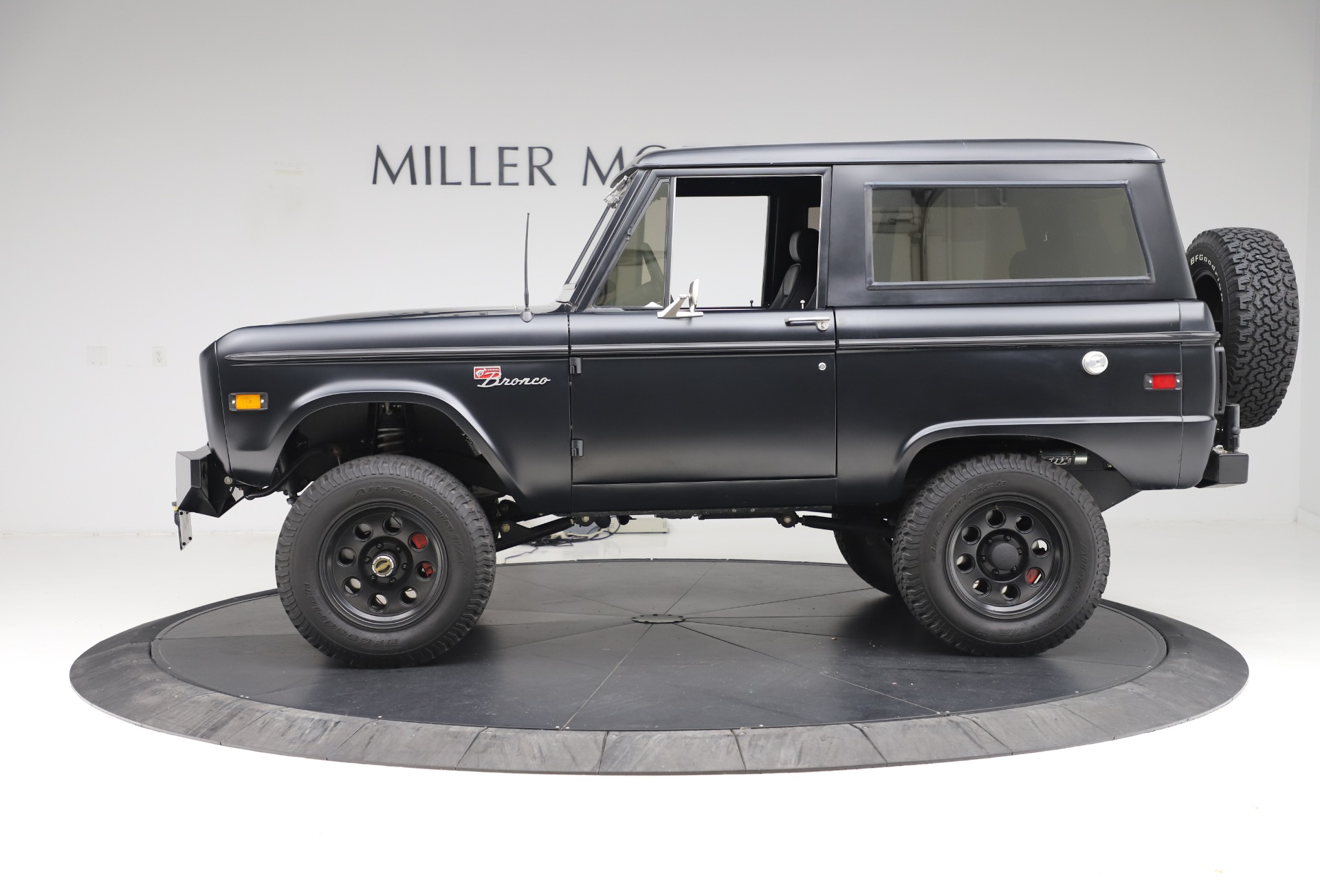 Used 1972 Ford Bronco Icon For Sale In Greenwich, CT 3551_p3
