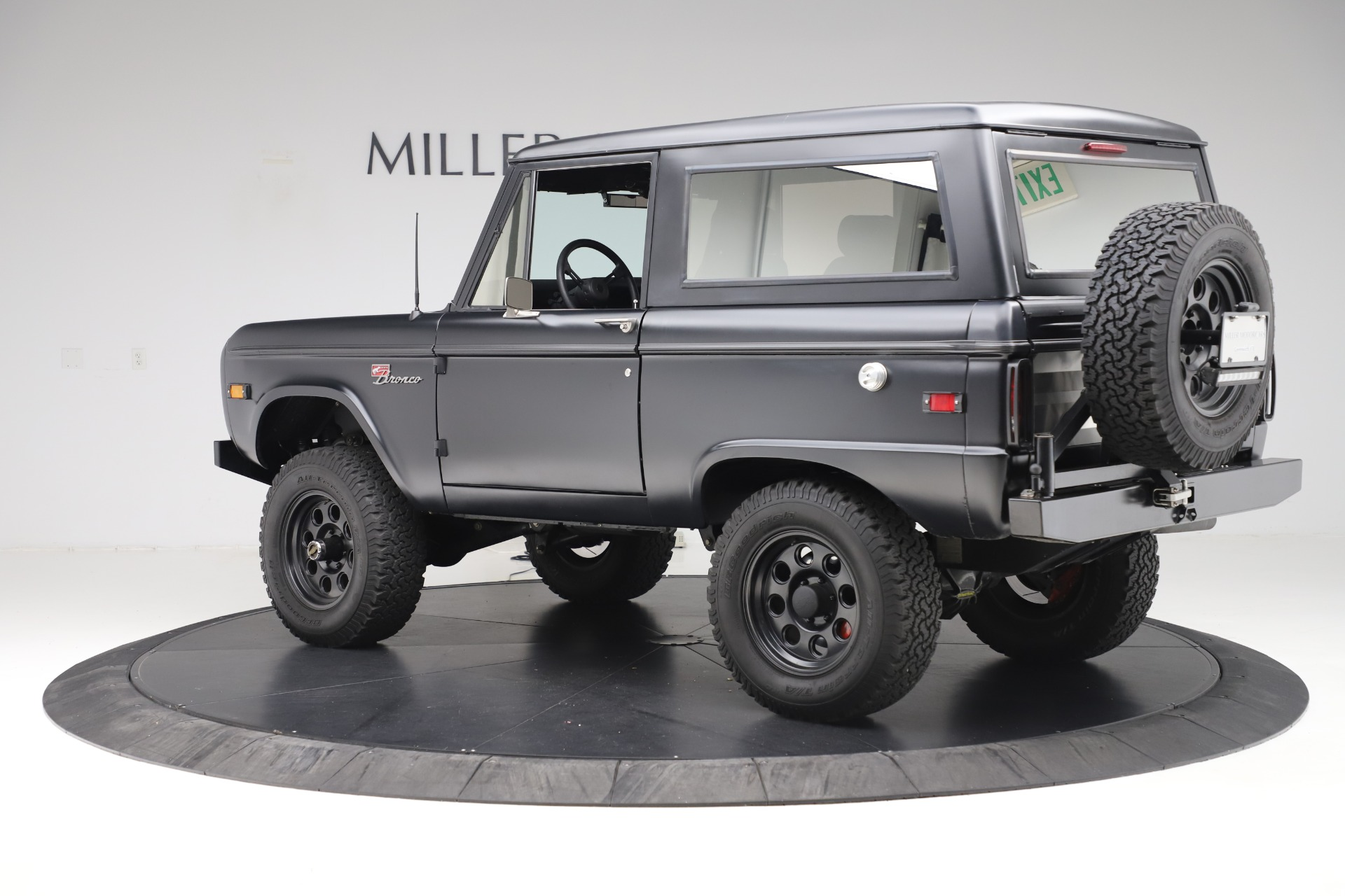 Used 1972 Ford Bronco Icon For Sale In Greenwich, CT 3551_p4