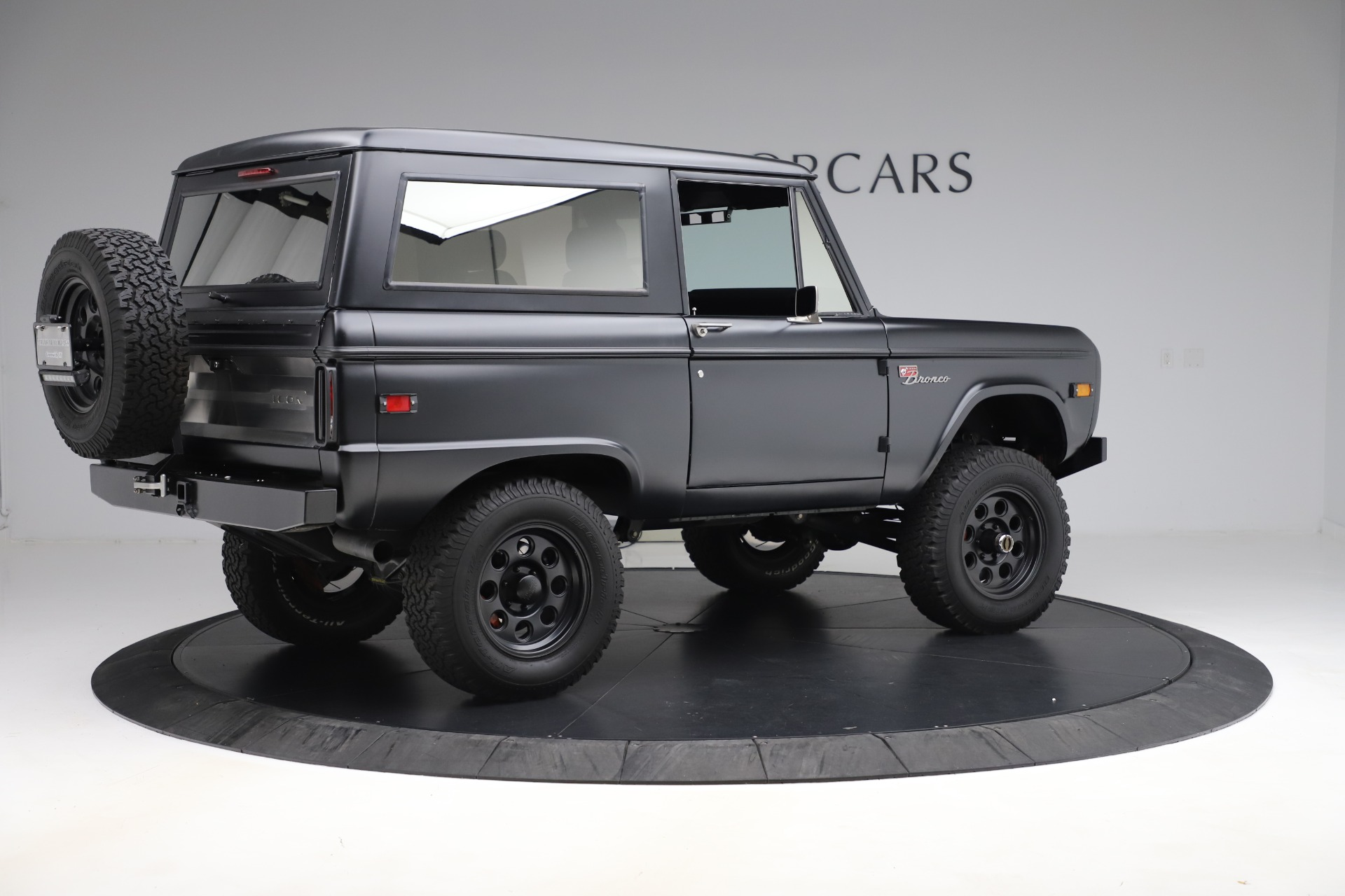 Used 1972 Ford Bronco Icon For Sale In Greenwich, CT 3551_p8