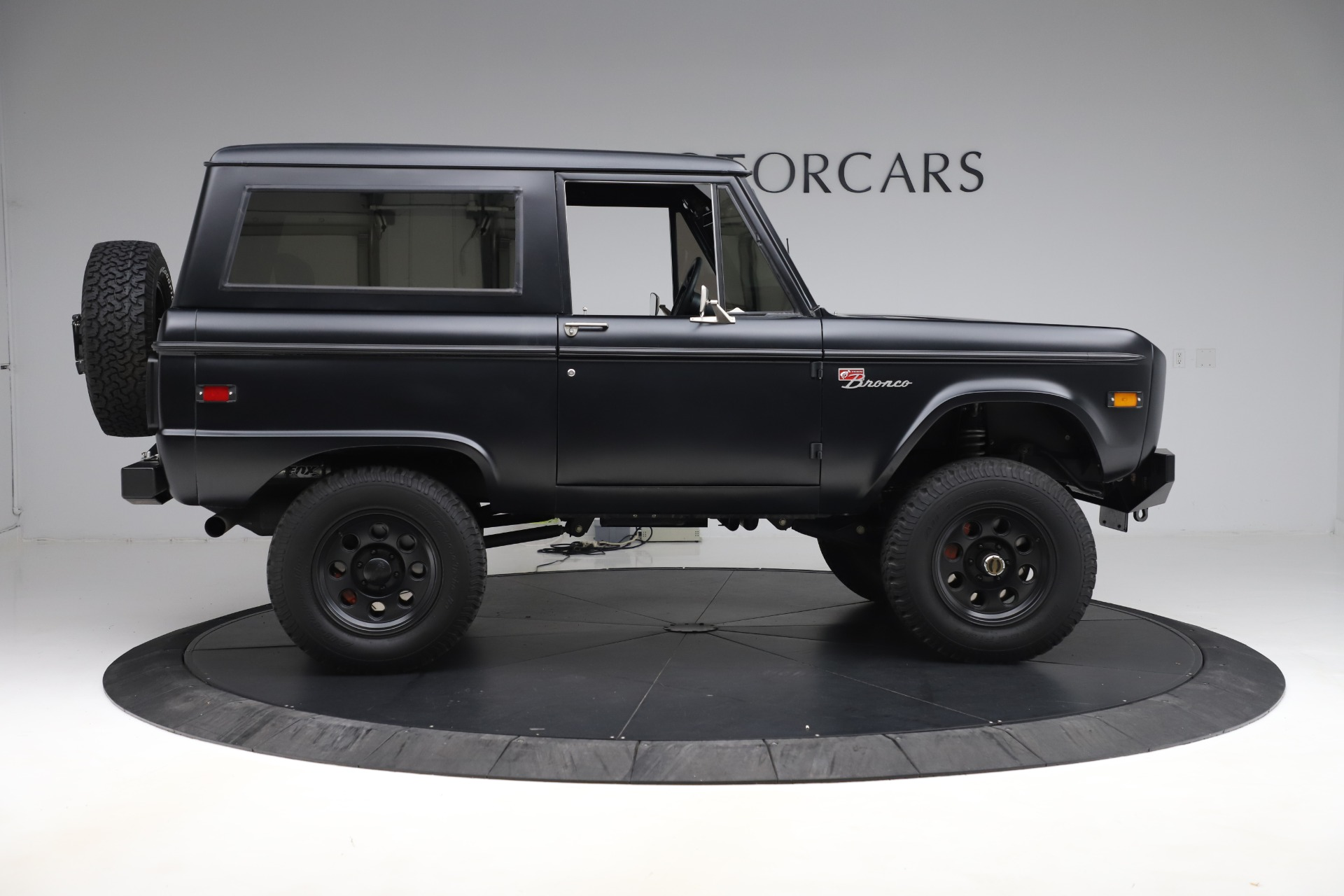 Used 1972 Ford Bronco Icon For Sale In Greenwich, CT 3551_p9