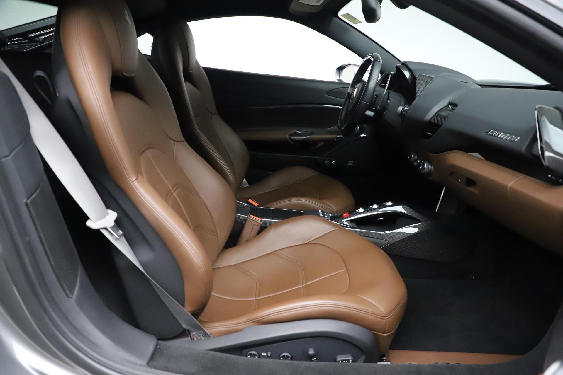 Used 2016 Ferrari 488 GTB  For Sale In Greenwich, CT 3554_p18
