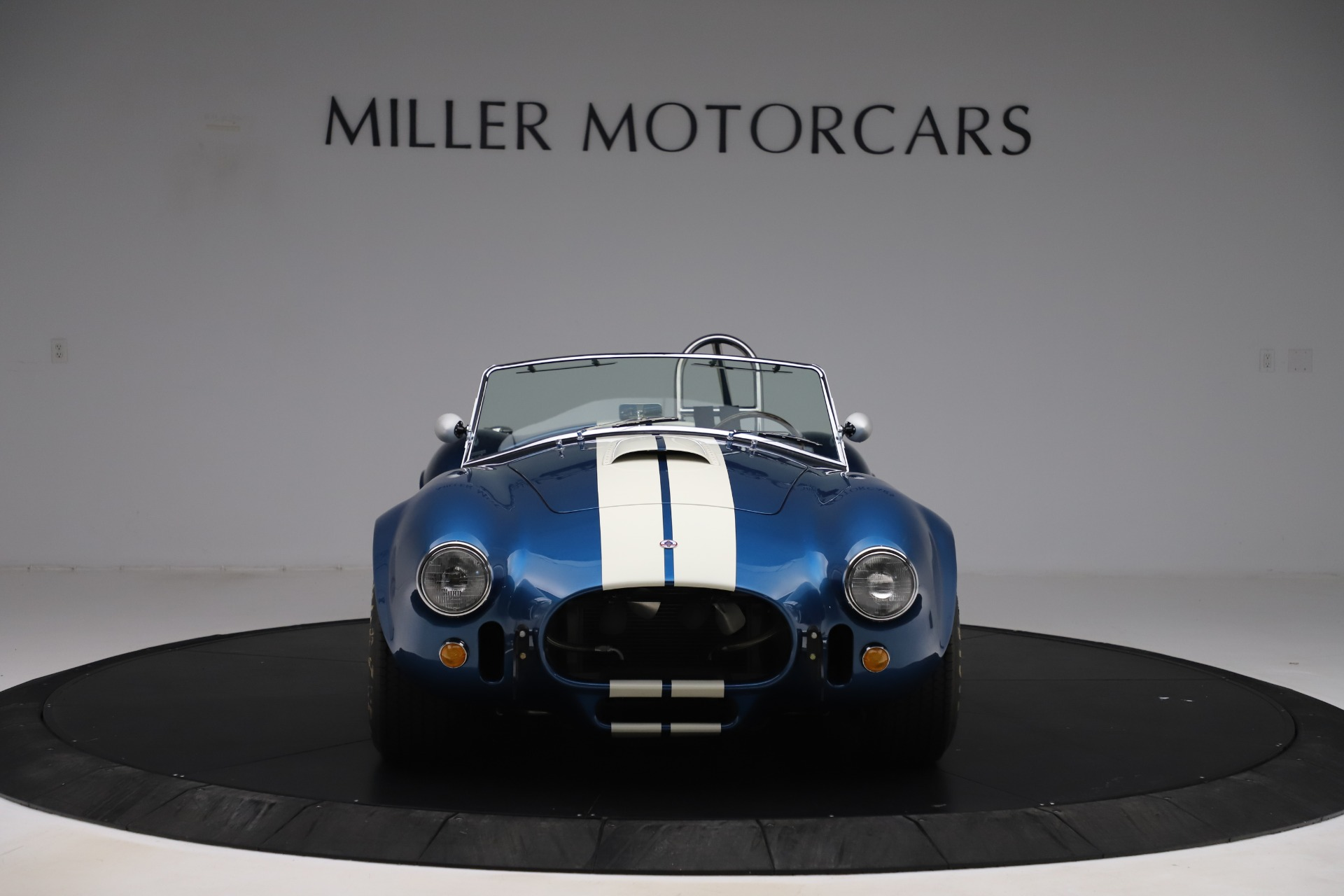 Used 1965 Ford Cobra CSX For Sale In Greenwich, CT 3558_p11