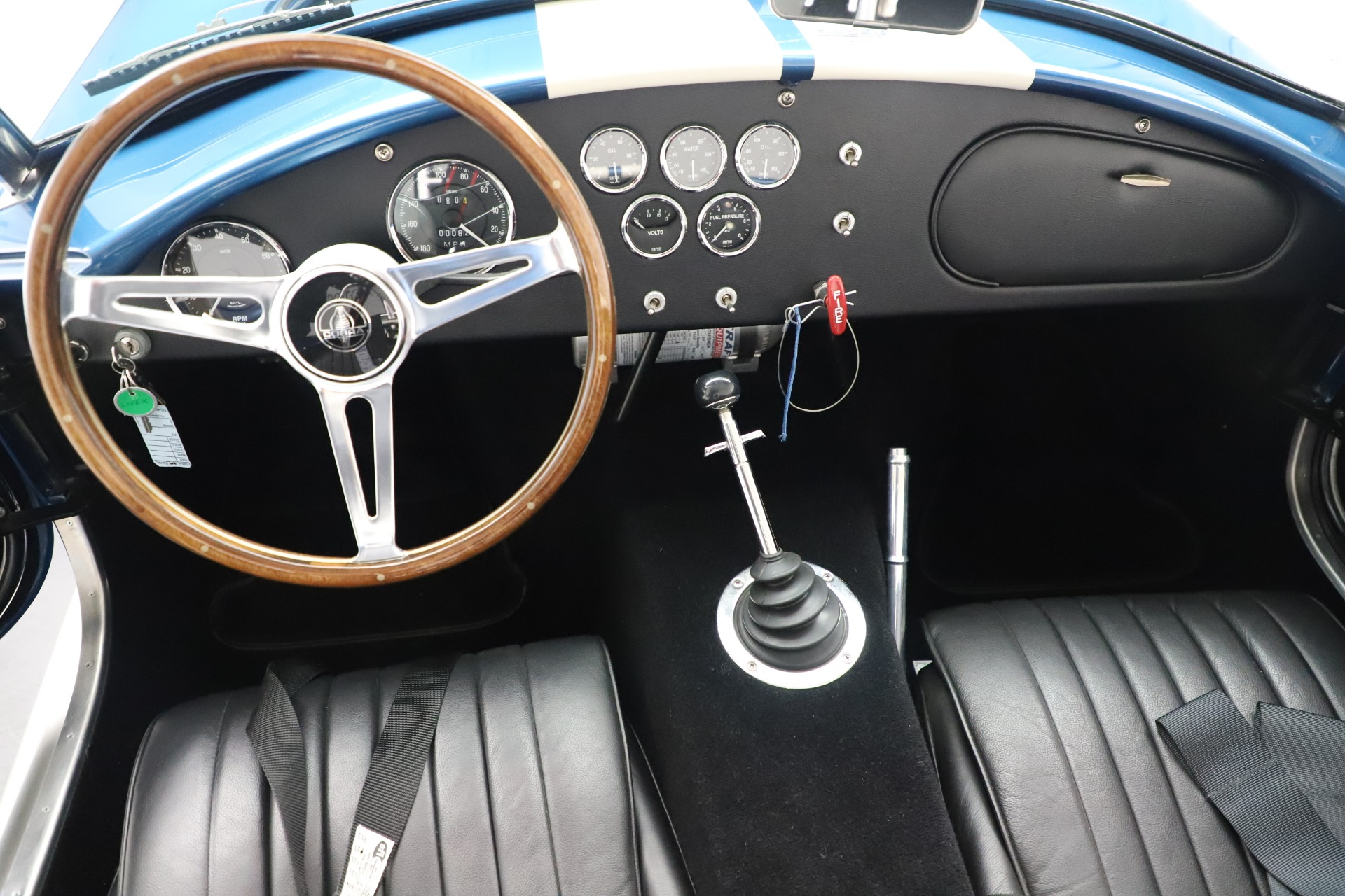 Used 1965 Ford Cobra CSX For Sale In Greenwich, CT 3558_p17