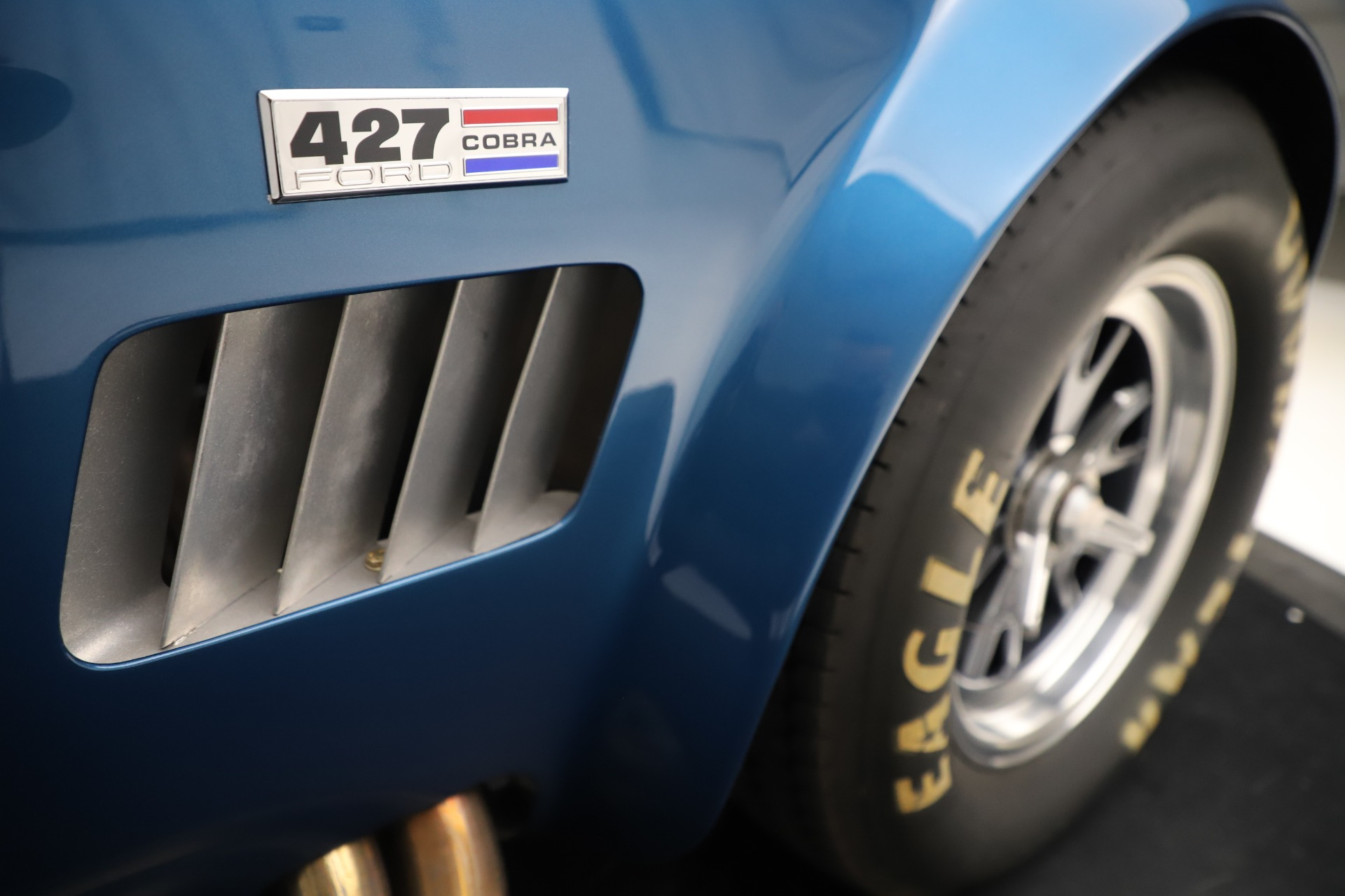 Used 1965 Ford Cobra CSX For Sale In Greenwich, CT 3558_p22